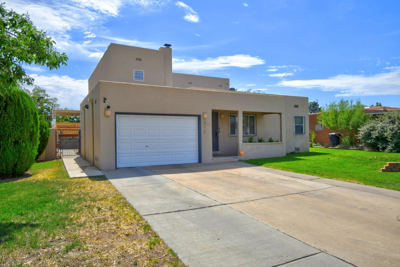 512 CALIFORNIA Street SE Property Photo - Albuquerque, NM real estate listing