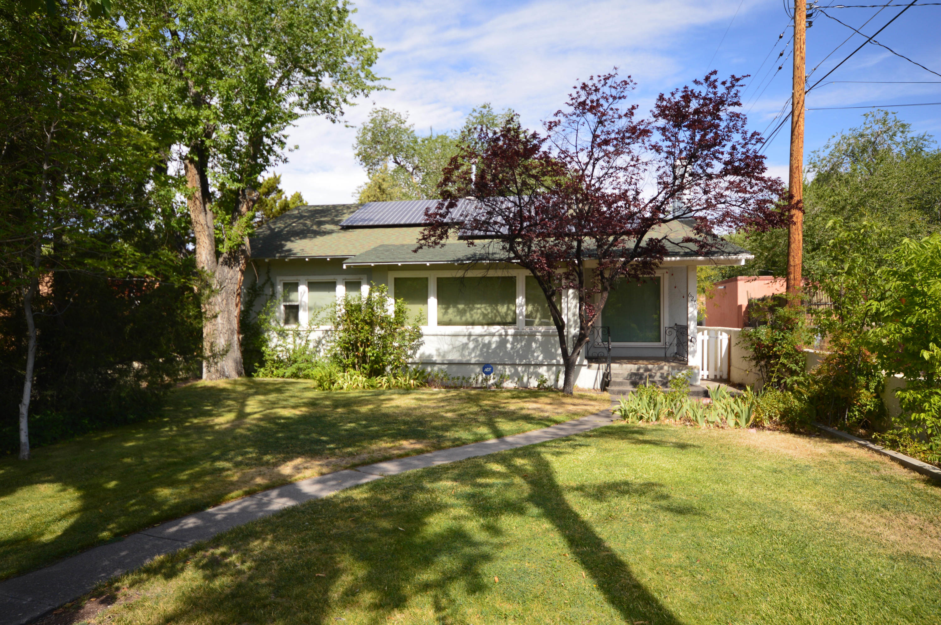 625 Spruce Street NE Property Photo - Albuquerque, NM real estate listing