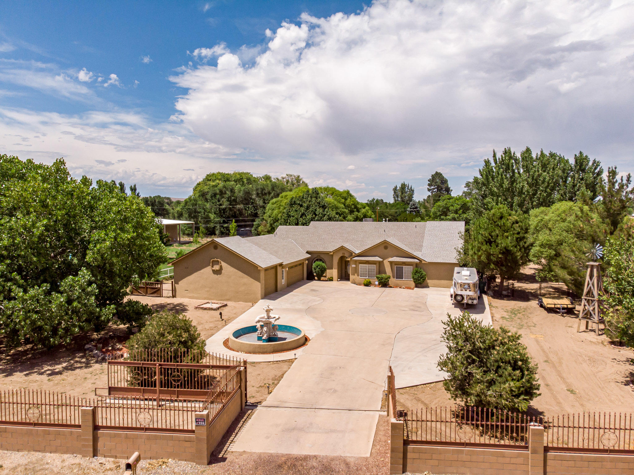 2701 NORMENT Road SW Property Photo - Albuquerque, NM real estate listing