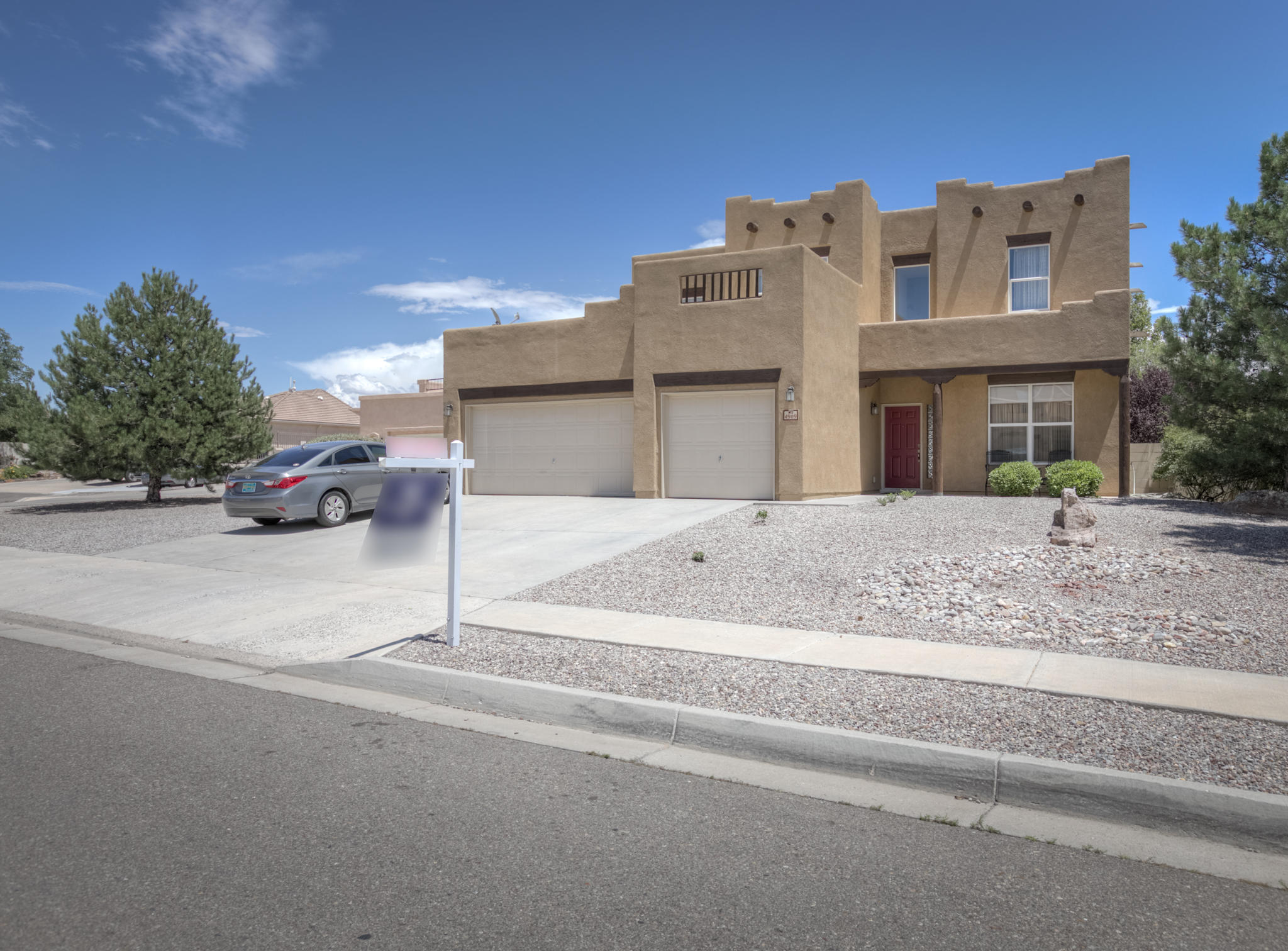4909 FOXMOORE Court NE Property Photo - Rio Rancho, NM real estate listing
