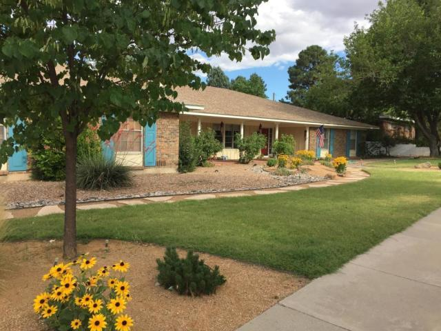 600 SIERRA Drive SE Property Photo - Albuquerque, NM real estate listing