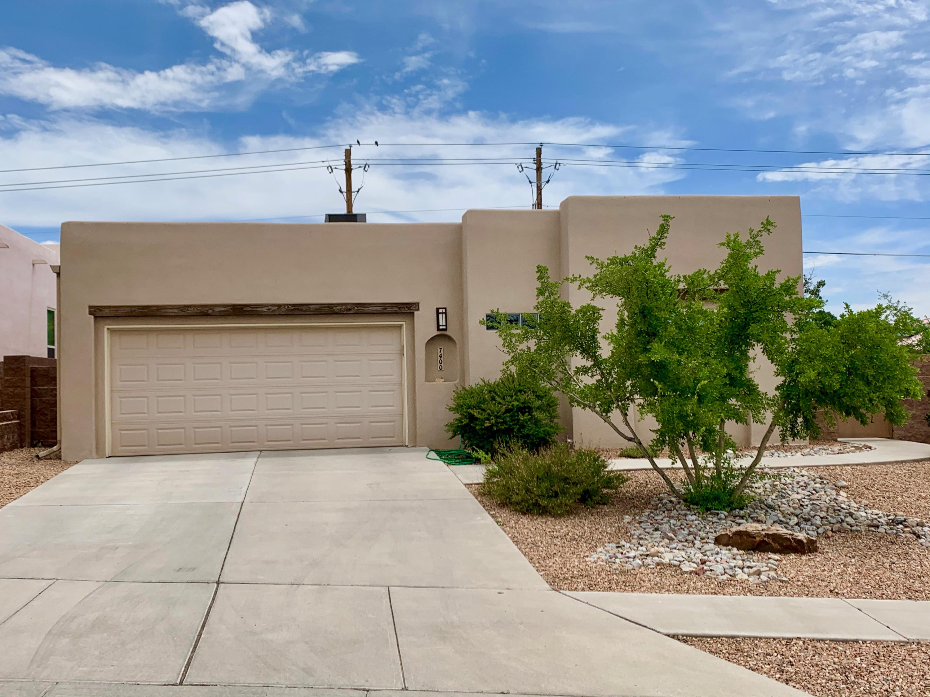 7400 ENCHANTED SKY Lane NE Property Photo - Albuquerque, NM real estate listing