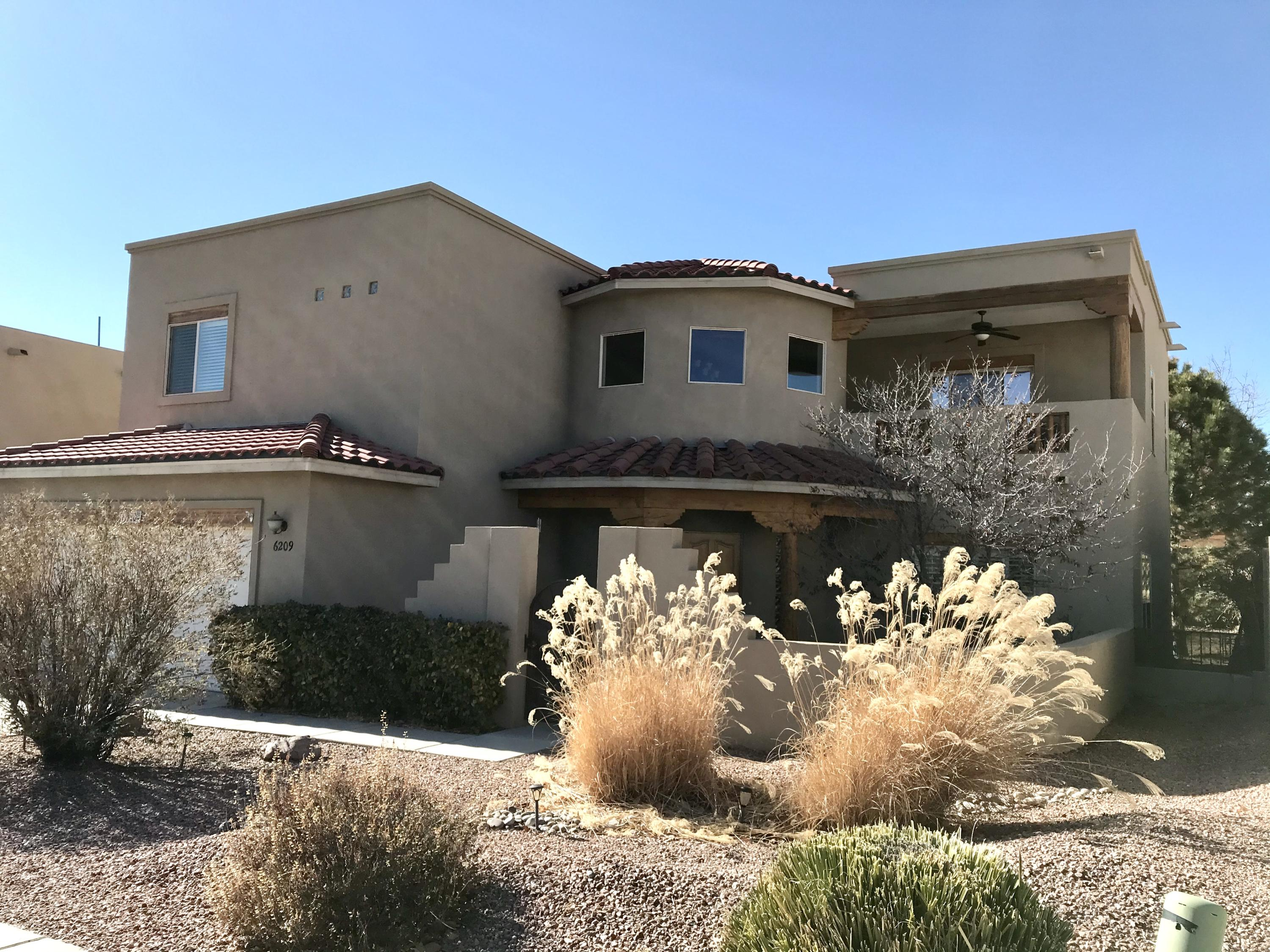 6209 WHITEMAN Drive NW Property Photo - Albuquerque, NM real estate listing