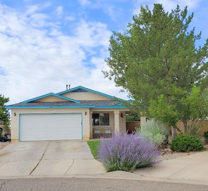 3217 Chama Meadows Drive NE Property Photo - Rio Rancho, NM real estate listing