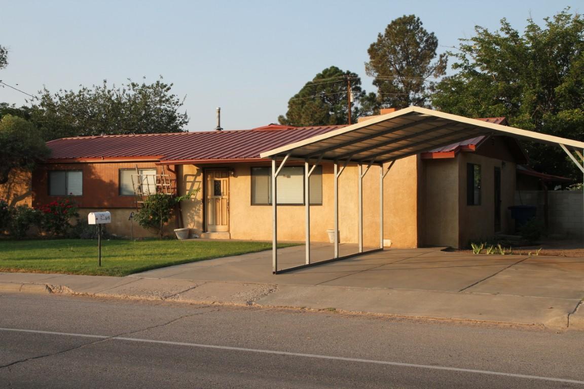 605 Neel Avenue Property Photo