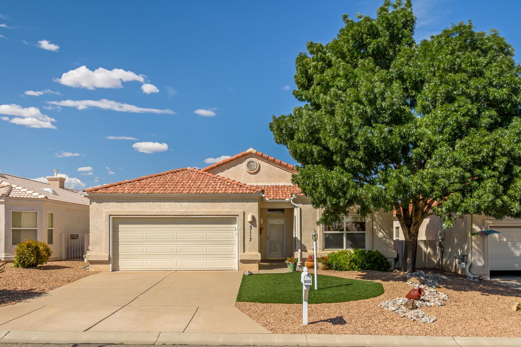 3117 CALLE SUENOS SE Property Photo - Rio Rancho, NM real estate listing