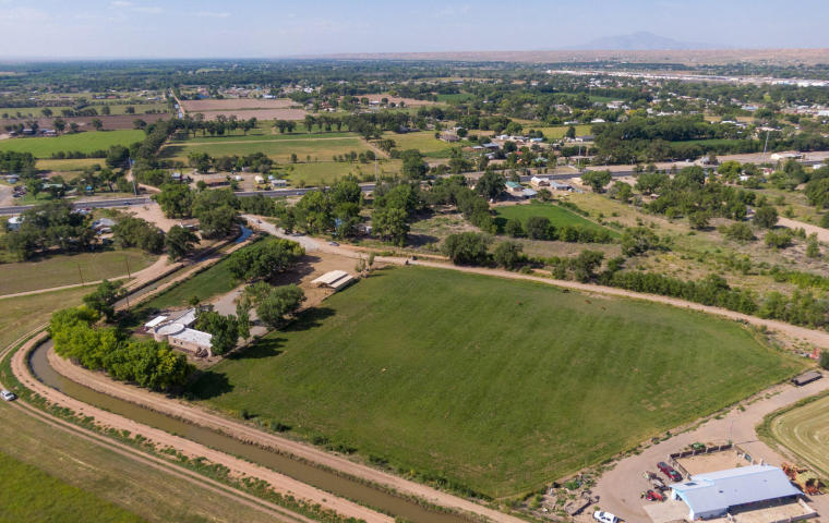 1246 River Road Property Photo - Belen, NM real estate listing