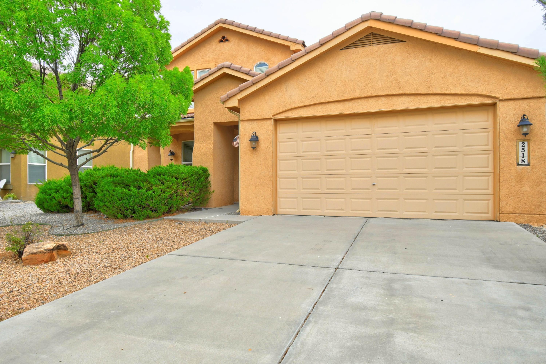 2518 CAMINO CATALONIA SE Property Photo - Rio Rancho, NM real estate listing