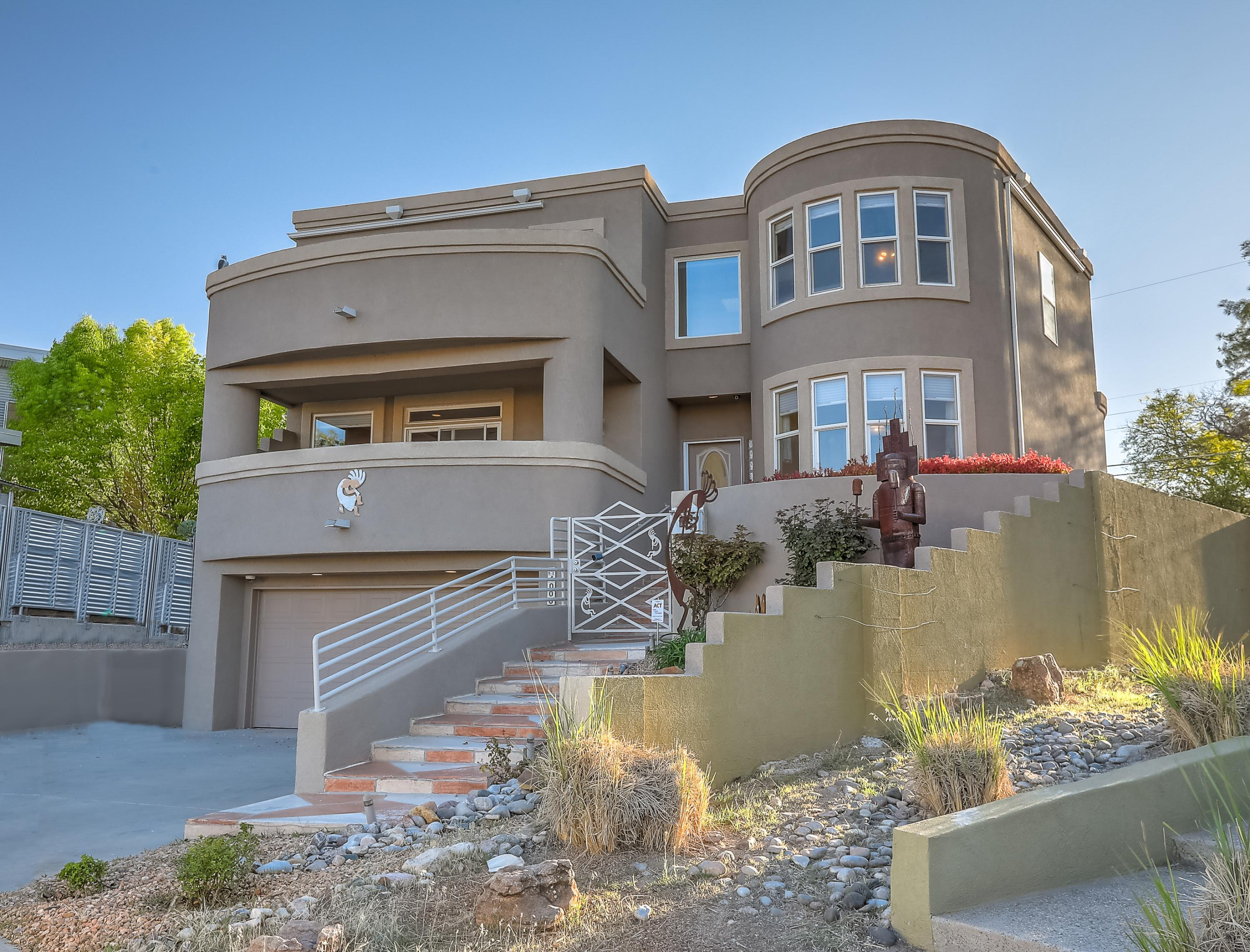 4000 Gracia Court NE Property Photo - Albuquerque, NM real estate listing