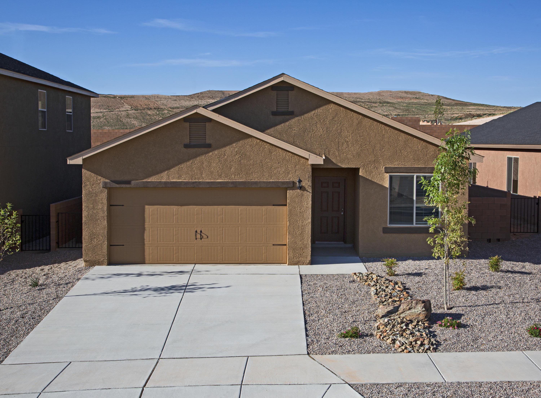 3719 Buffalo Trail Road NE Property Photo - Rio Rancho, NM real estate listing
