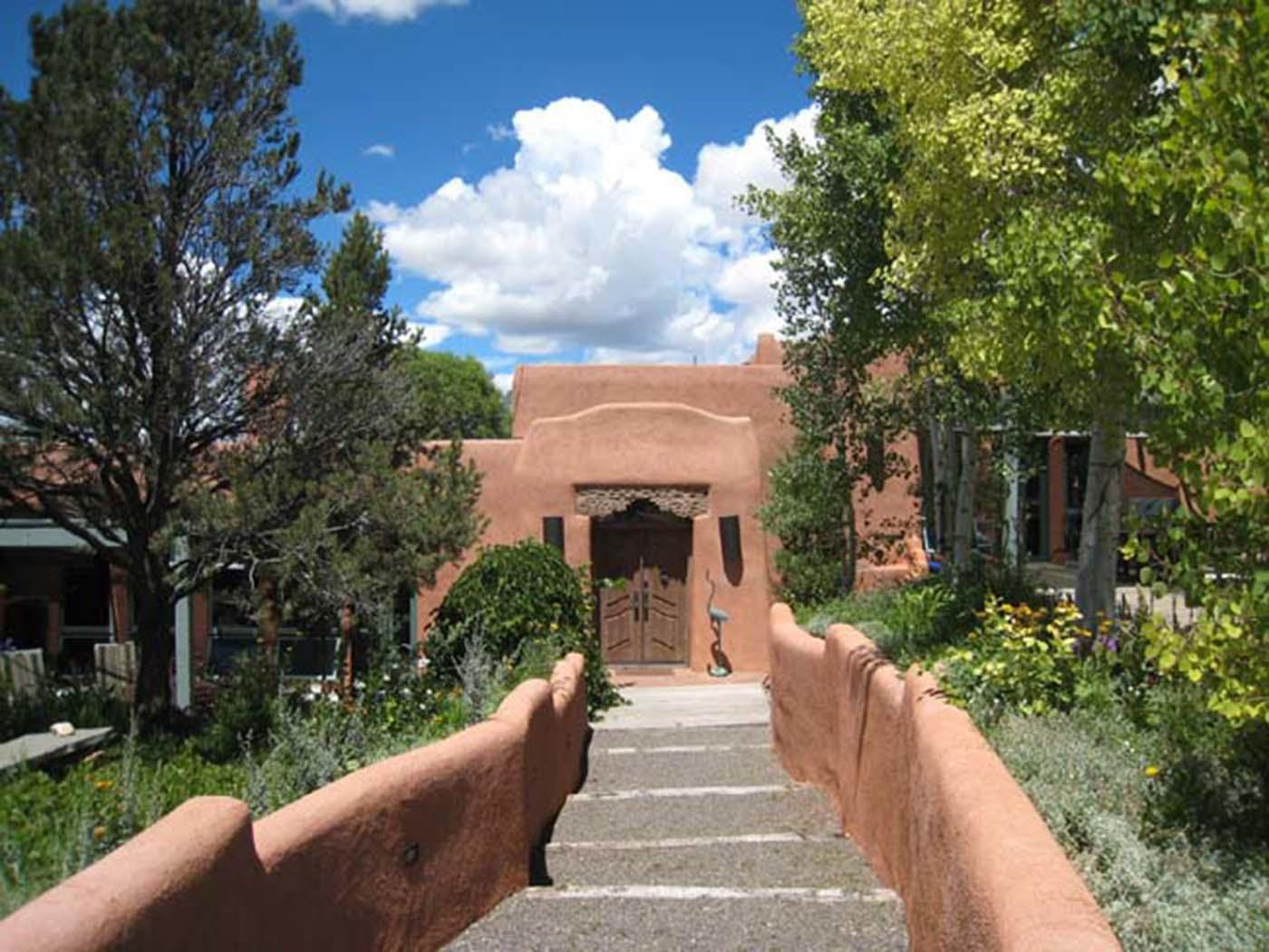 53 Sugar Lane Property Photo - Taos, NM real estate listing