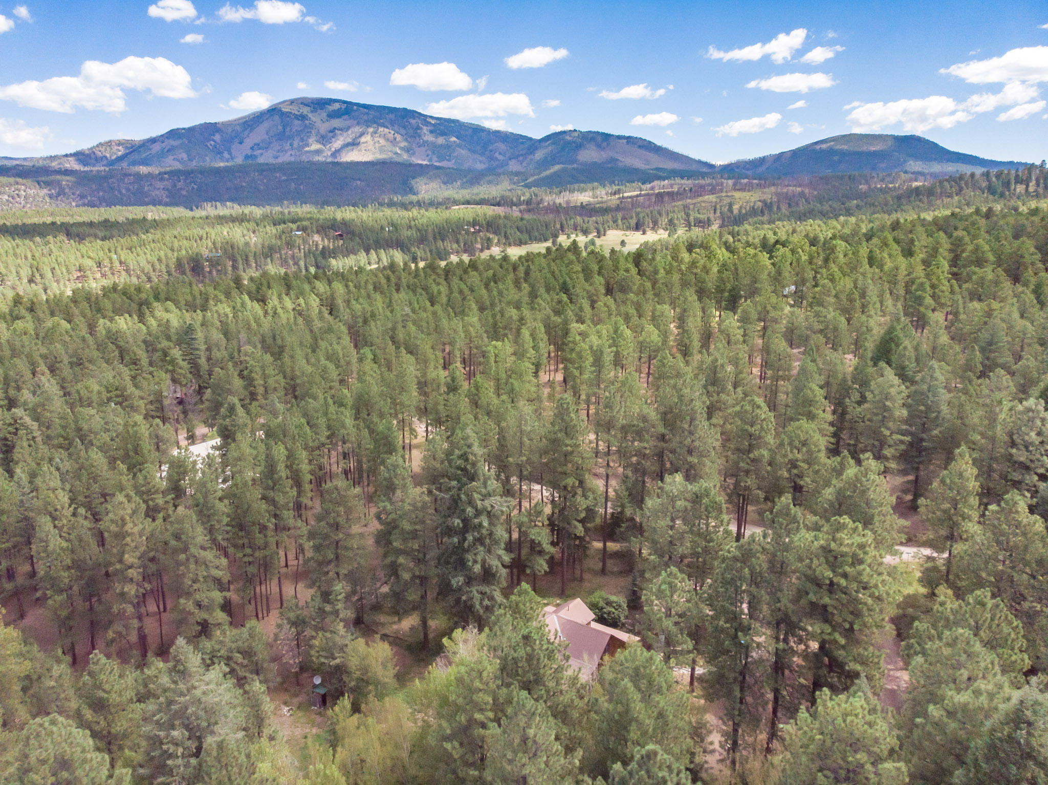 631 Aspen Grove Property Photo - Jemez Springs, NM real estate listing