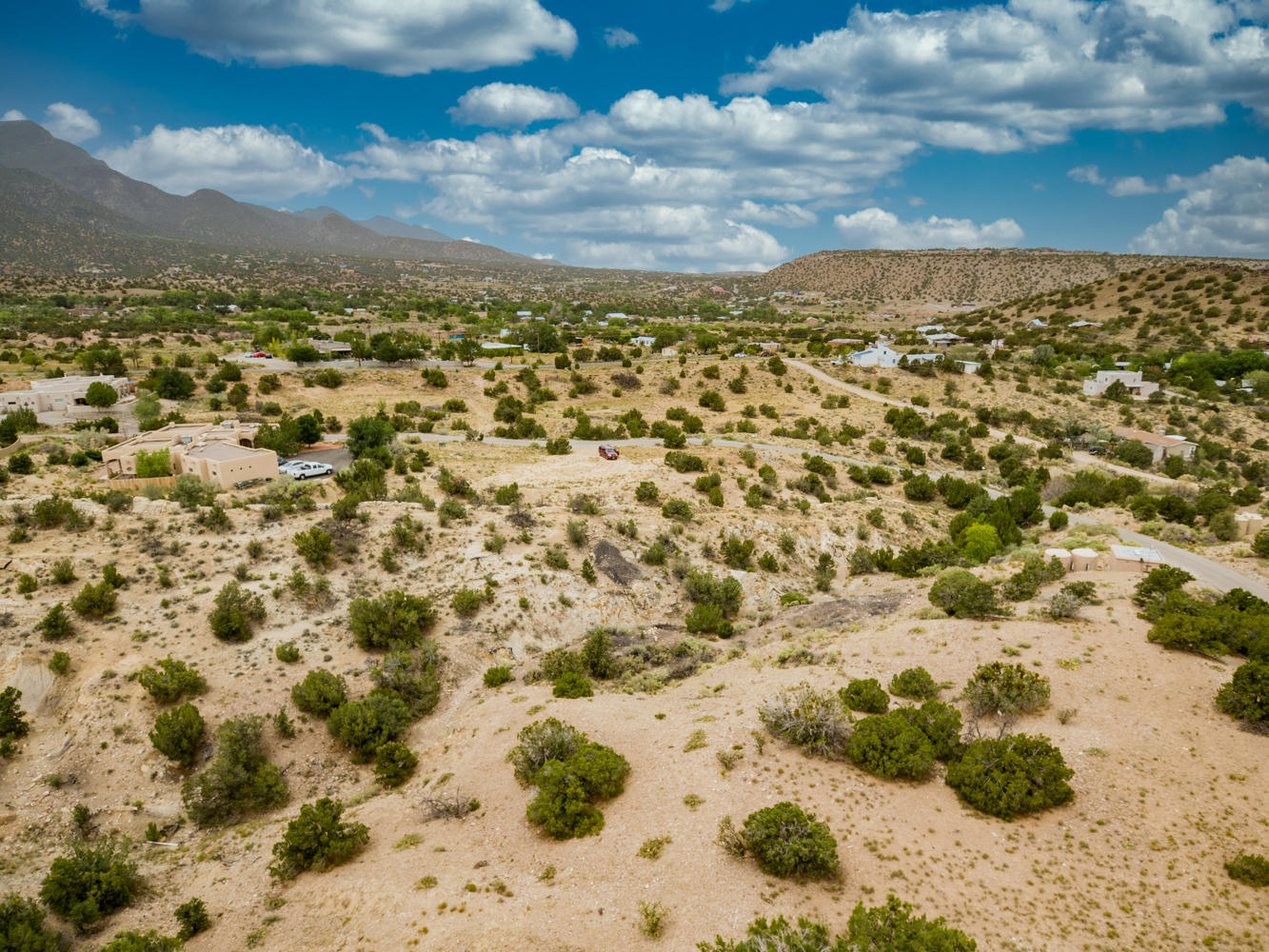 0 La Entrada Property Photo - Placitas, NM real estate listing