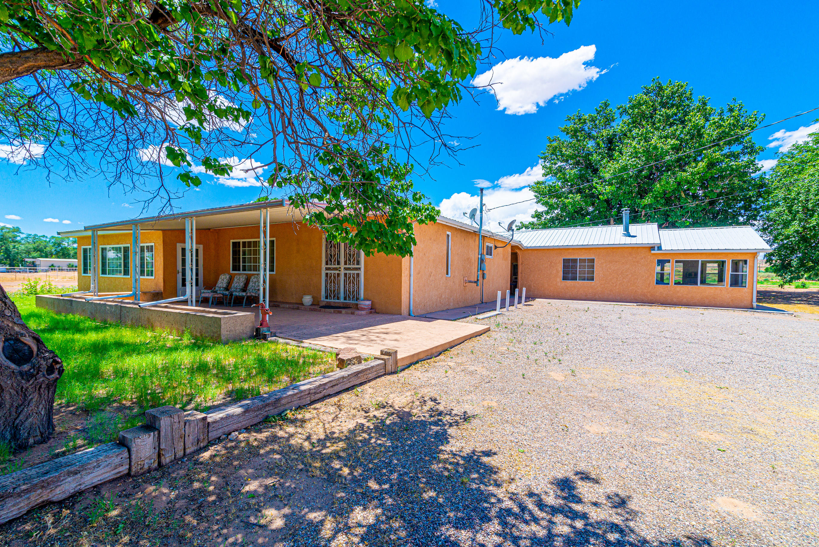 110 APRICOT Lane Property Photo - Belen, NM real estate listing