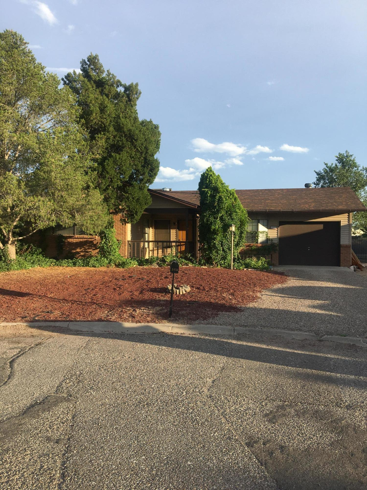 1430 BRAMBLE Court SE Property Photo - Rio Rancho, NM real estate listing