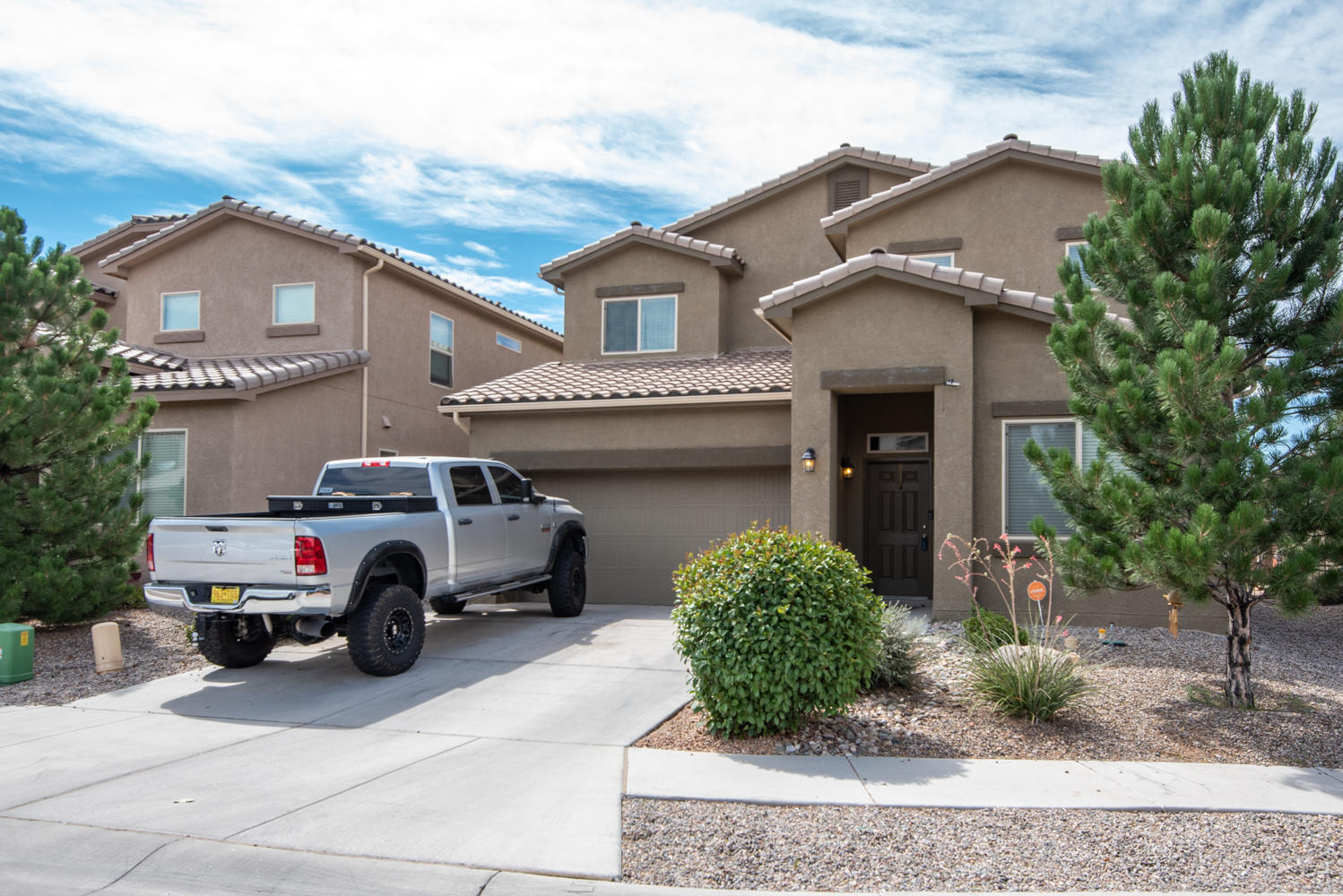 6960 TOMBSTONE Road NW Property Photo - Albuquerque, NM real estate listing