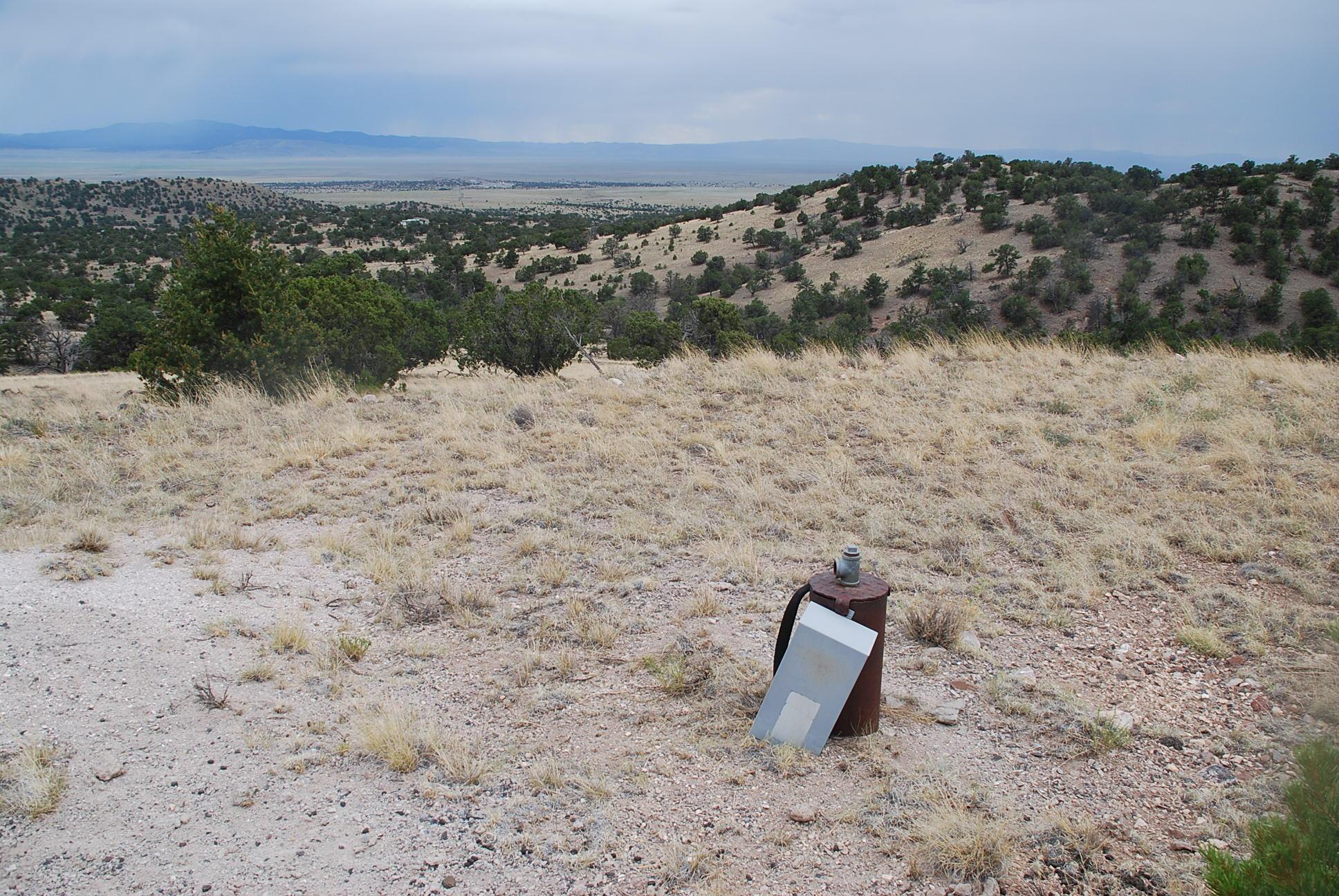 Lot 49 Wildwood Highlands Property Photo - Datil, NM real estate listing