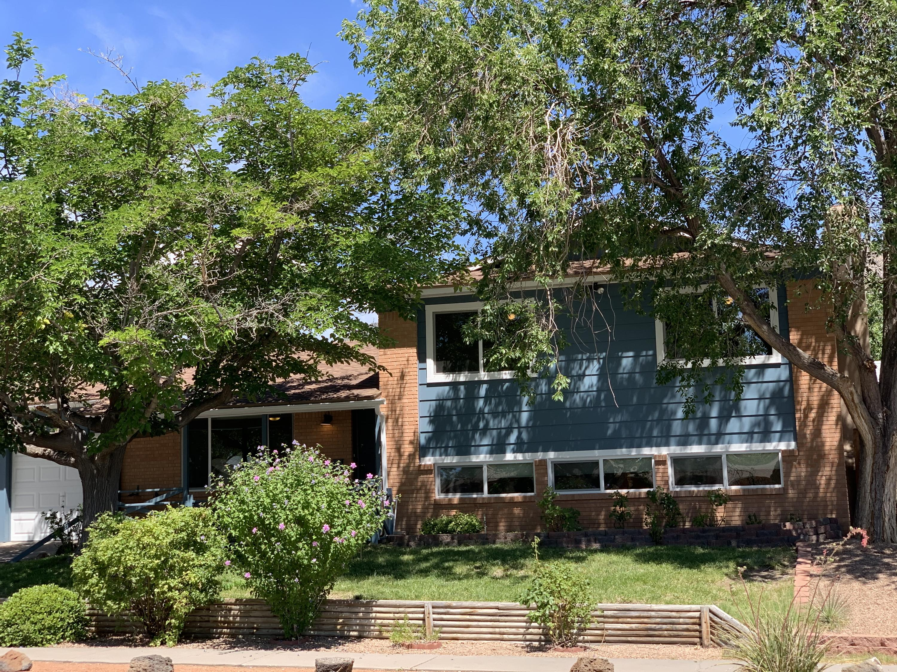 3210 Lucerne Street NE Property Photo - Albuquerque, NM real estate listing