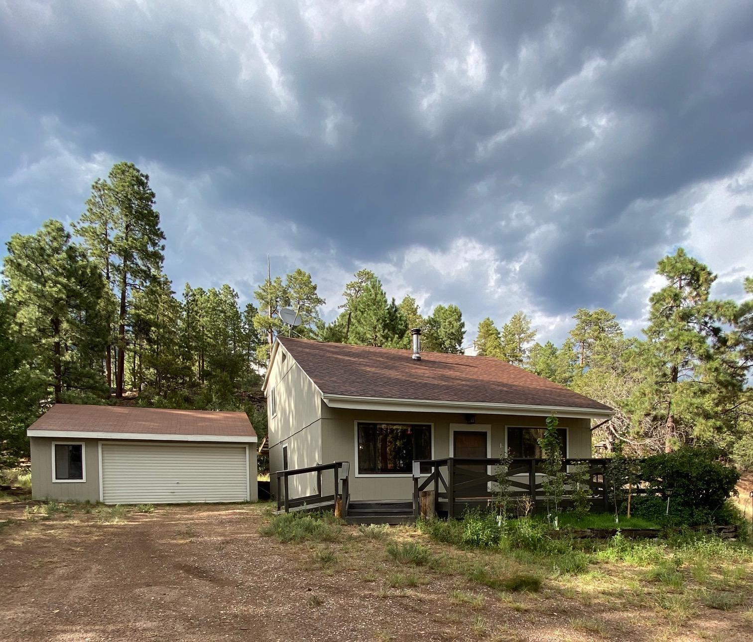 1707 PONDEROSA Drive Property Photo - Jemez Springs, NM real estate listing