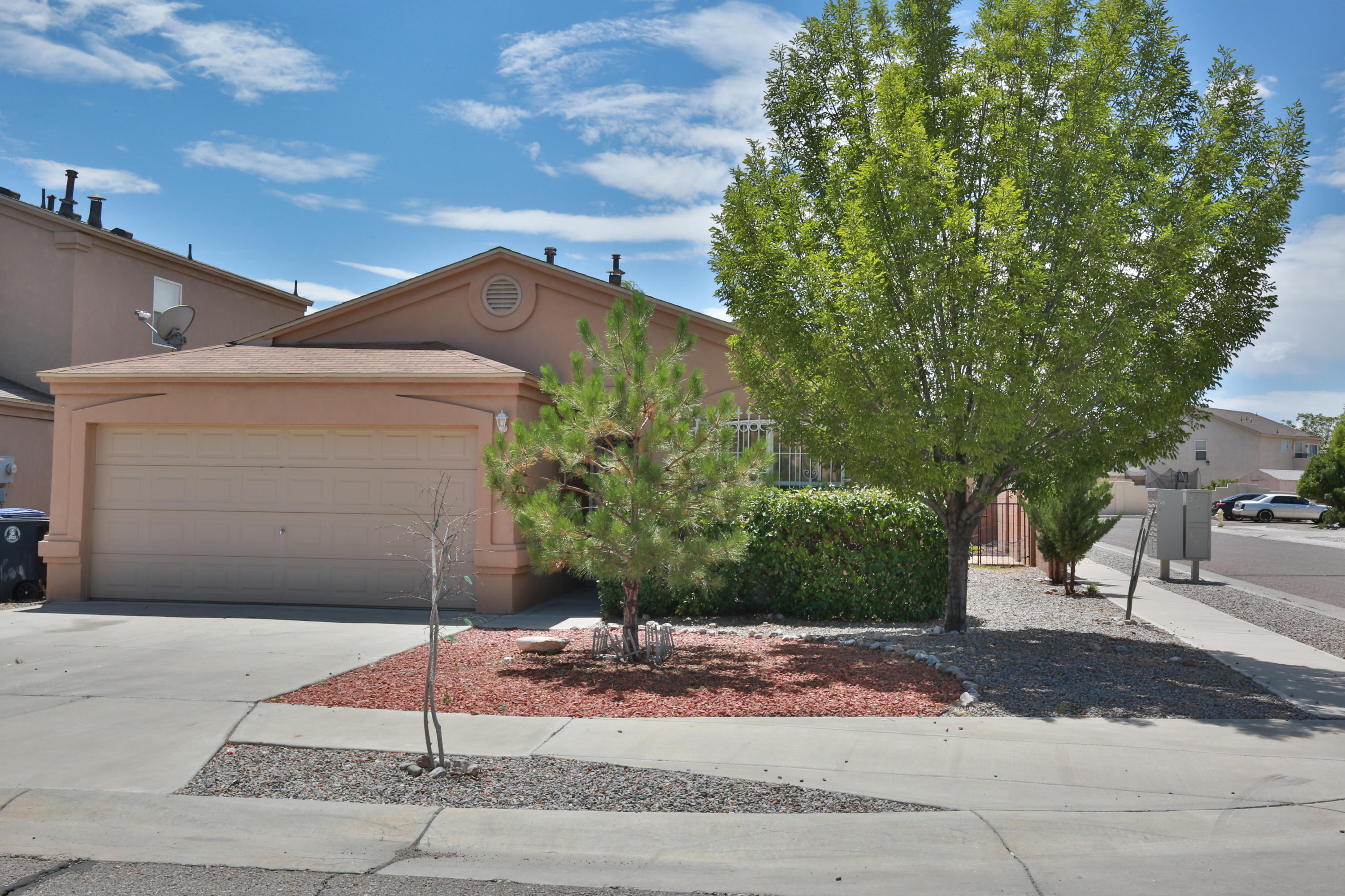 609 REMBERT Trail SW Property Photo - Albuquerque, NM real estate listing