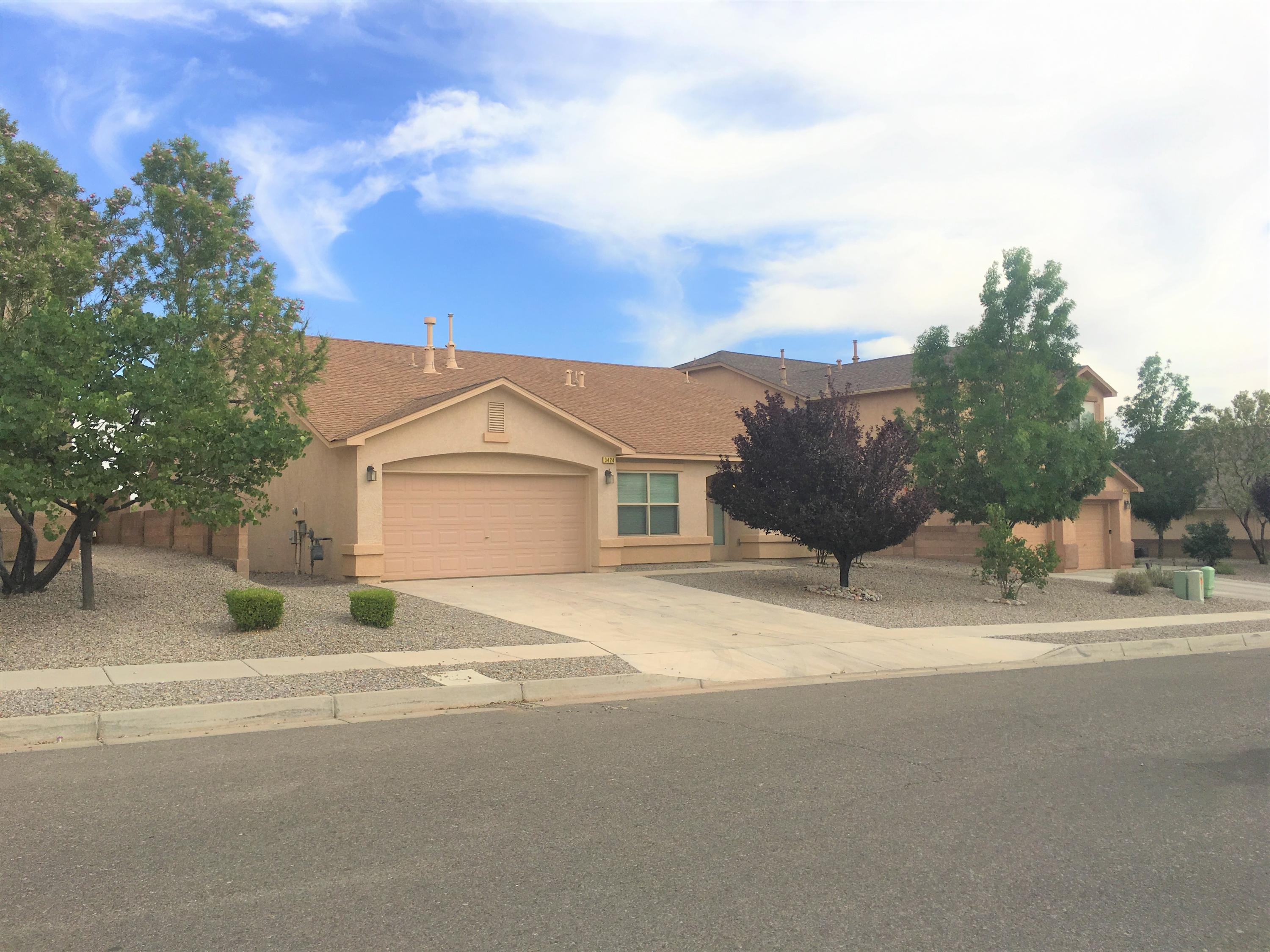 3424 OASIS SPRINGS Road NE Property Photo - Rio Rancho, NM real estate listing