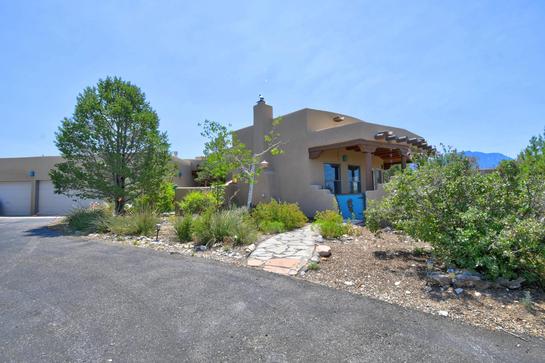 207 Camino De Las Huertas Property Photo