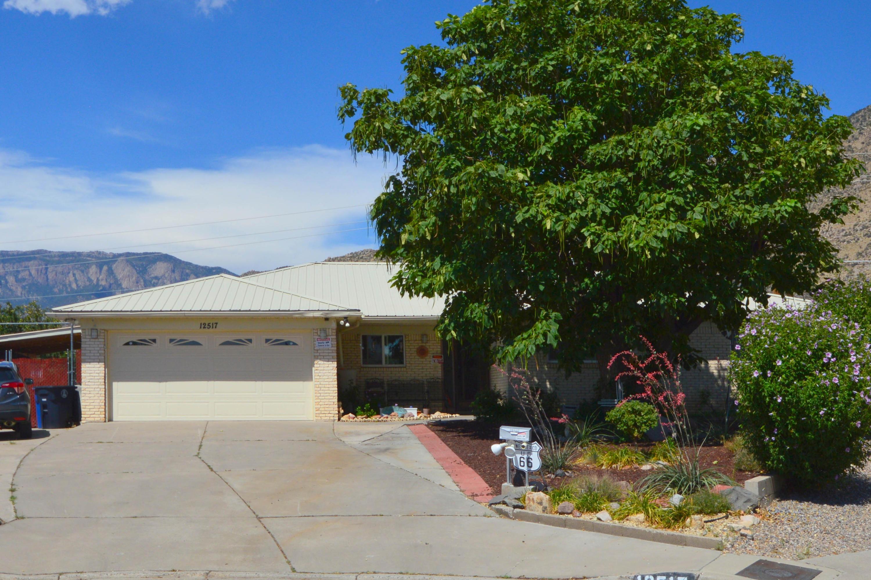 12517 Phoenix Avenue NE Property Photo - Albuquerque, NM real estate listing