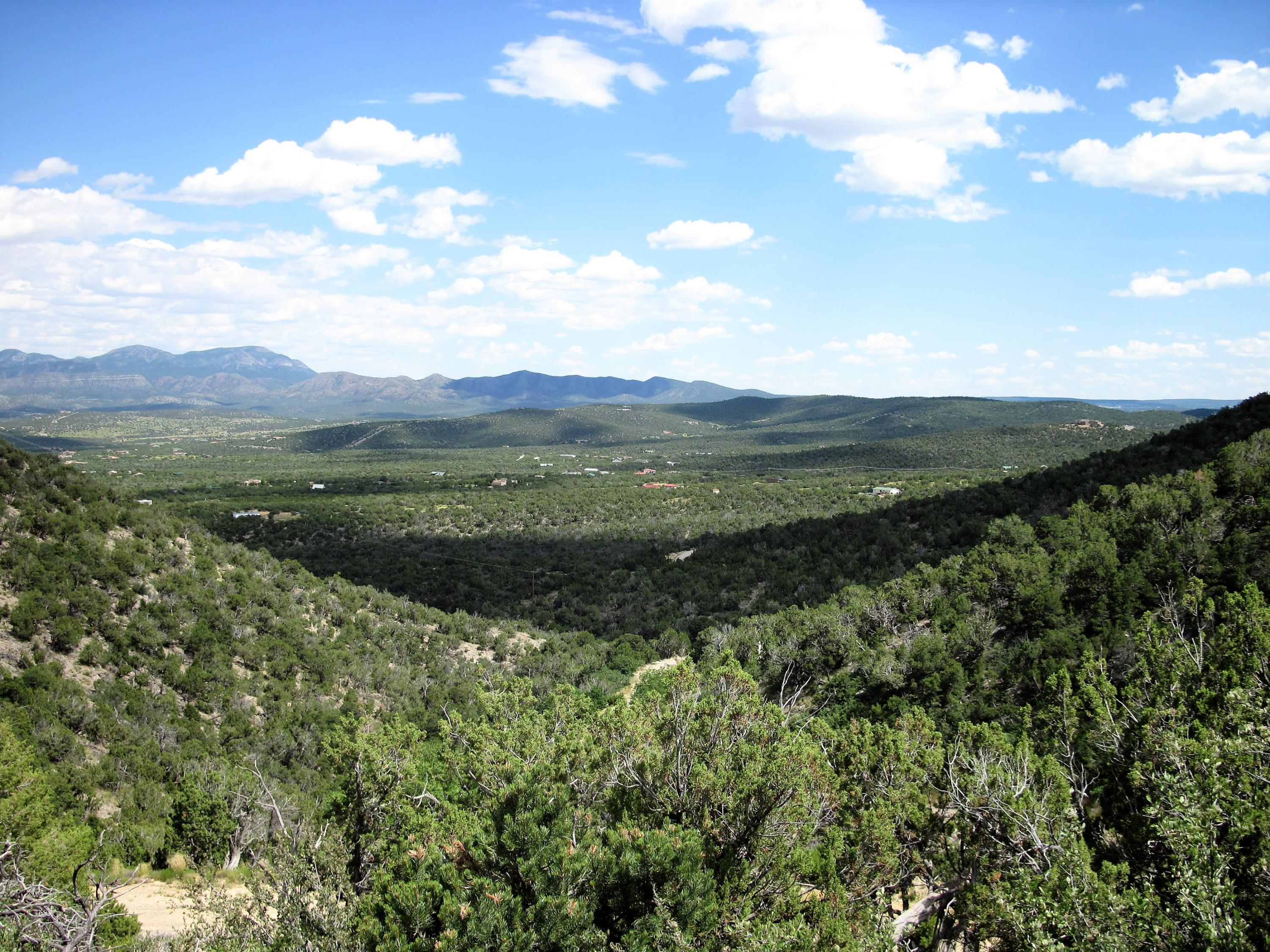 80 SKYLINE HEIGHTS Court Property Photo - Sandia Park, NM real estate listing