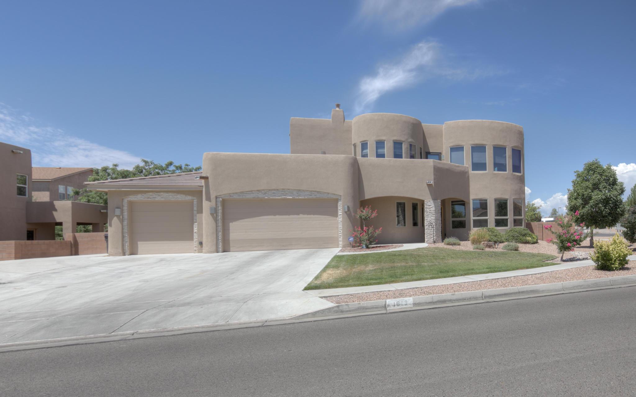 1613 WESTERN HILLS Drive SE Property Photo - Rio Rancho, NM real estate listing
