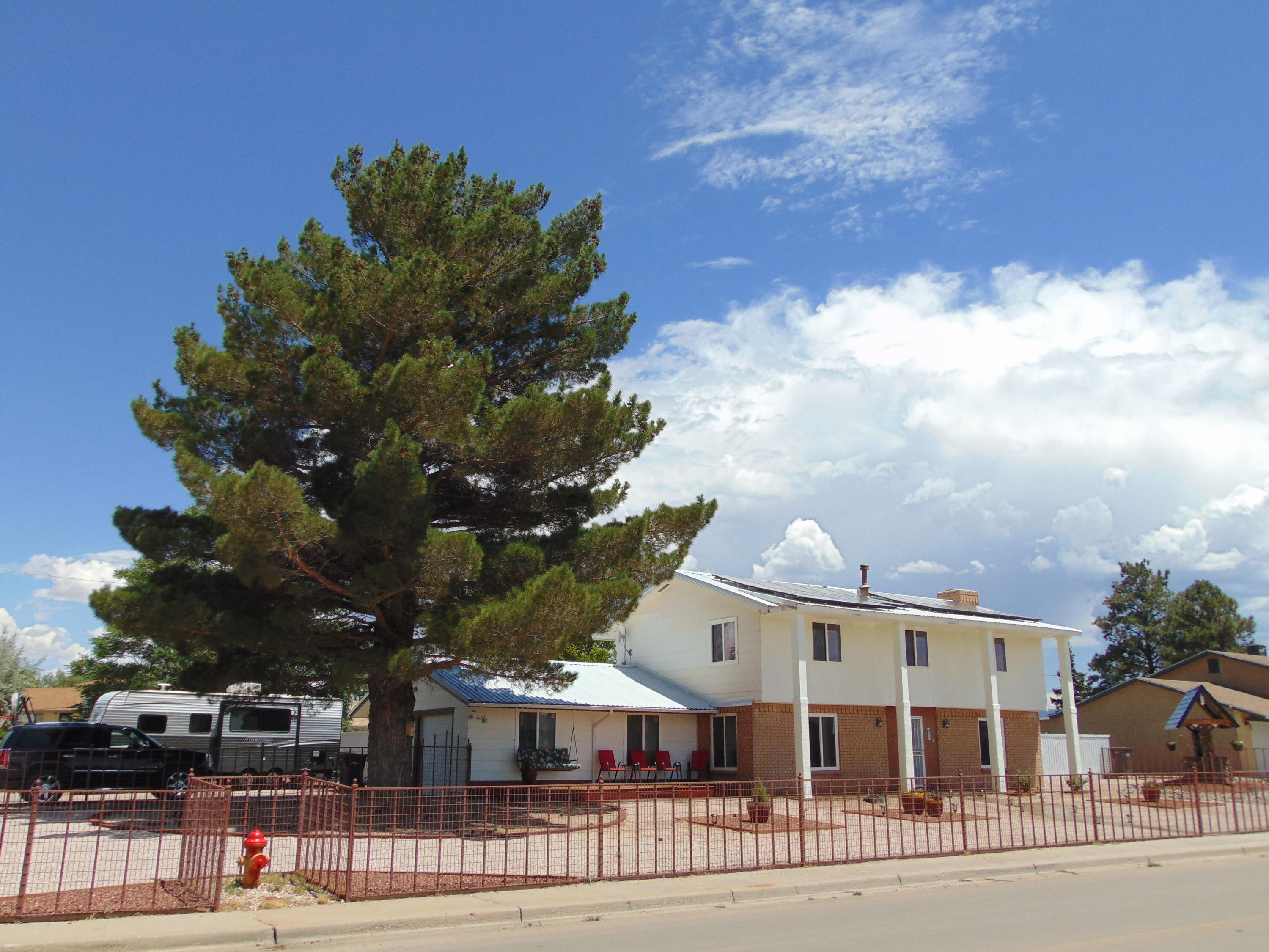 812 MOUNT TAYLOR Avenue Property Photo - Grants, NM real estate listing