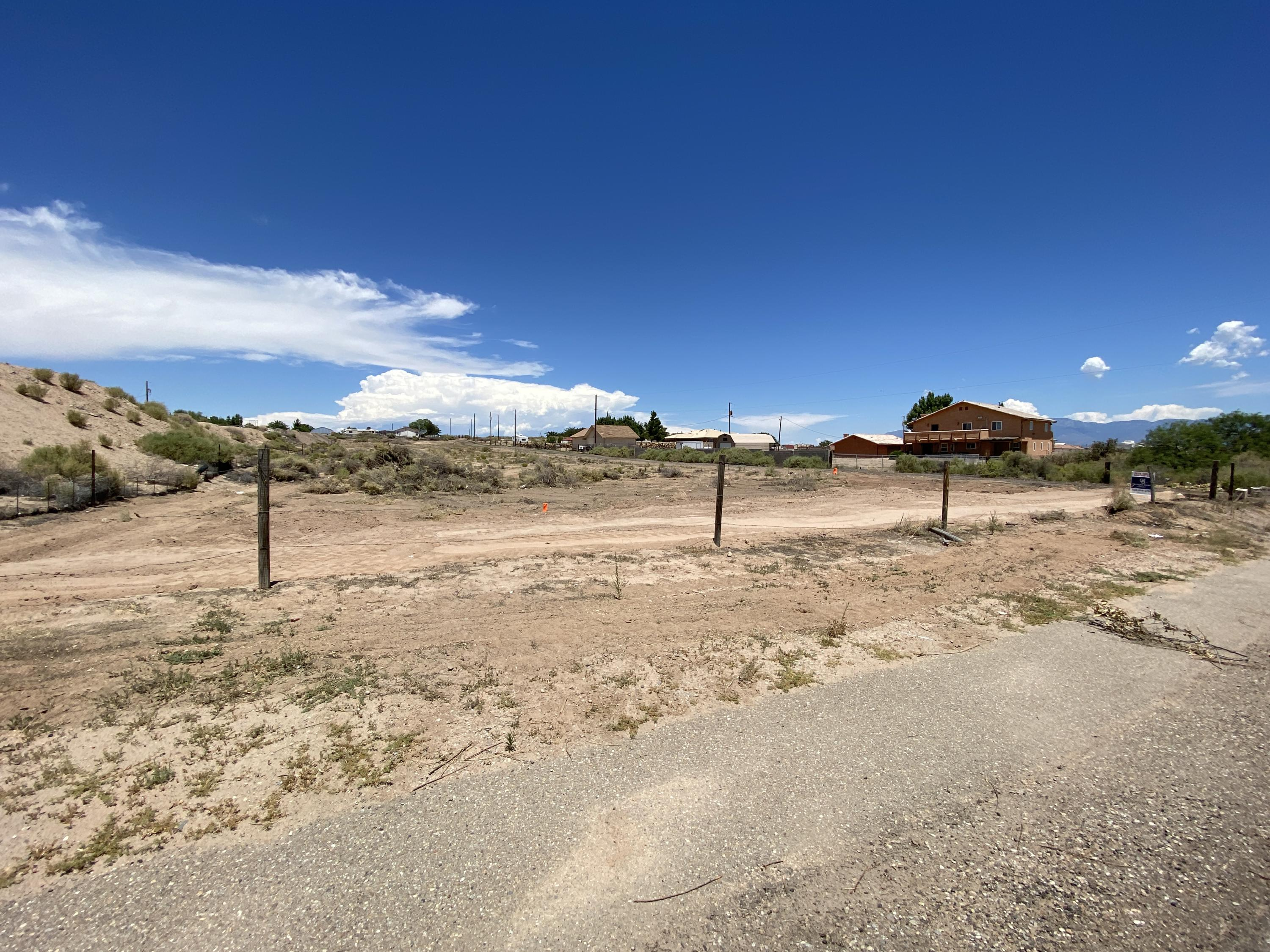 3701 San Ygnacio Road SW Property Photo - Albuquerque, NM real estate listing