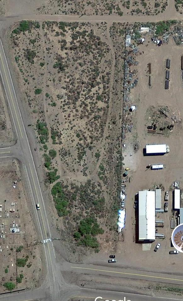 E Frontage Road Property Photo - Lemitar, NM real estate listing