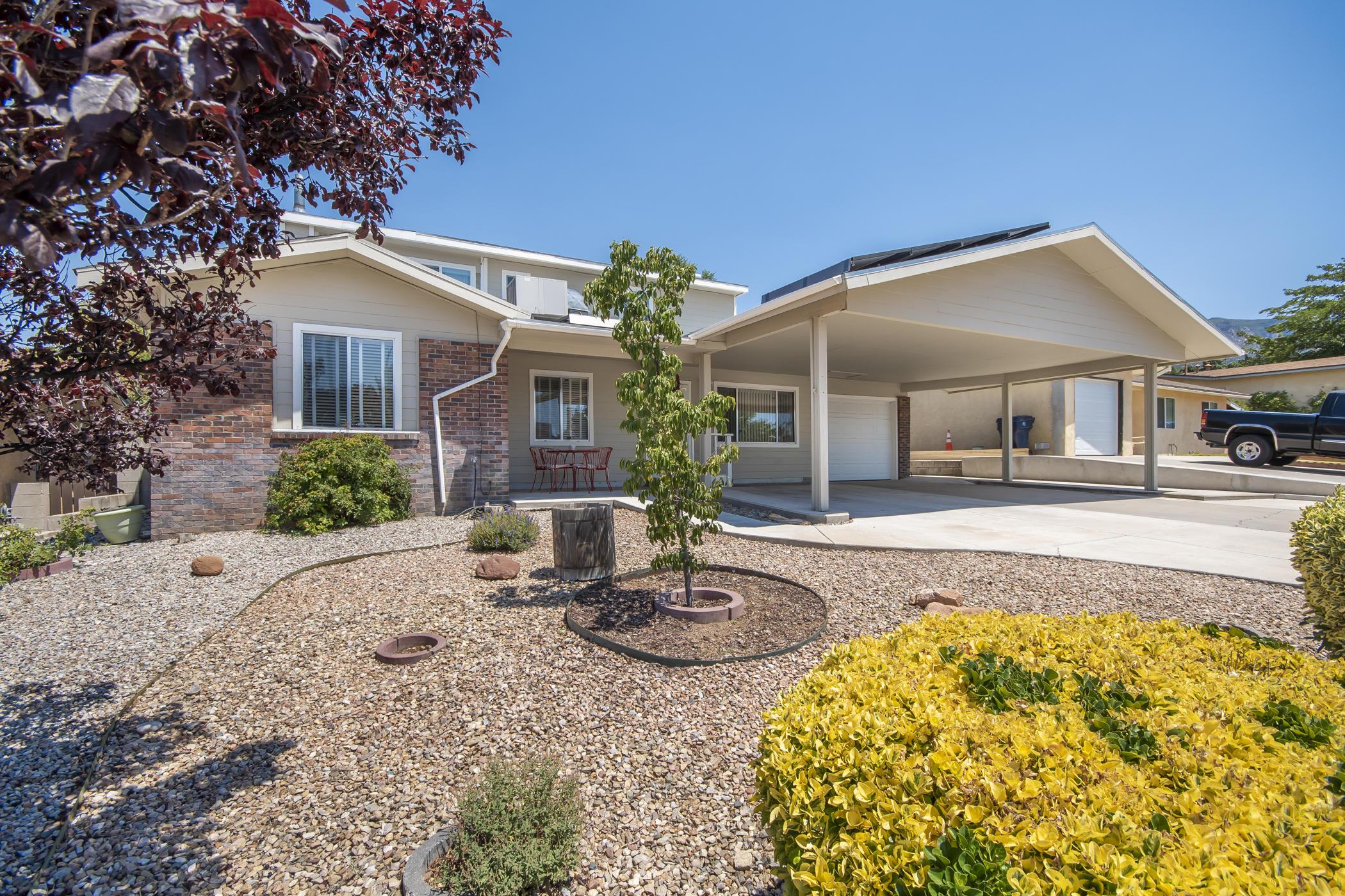 13509 PIERCE ARROW Road NE Property Photo - Albuquerque, NM real estate listing