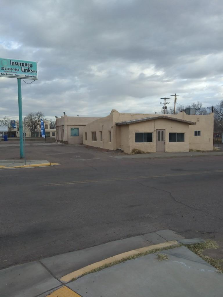 500 & 502 N California Street Property Photo - Socorro, NM real estate listing