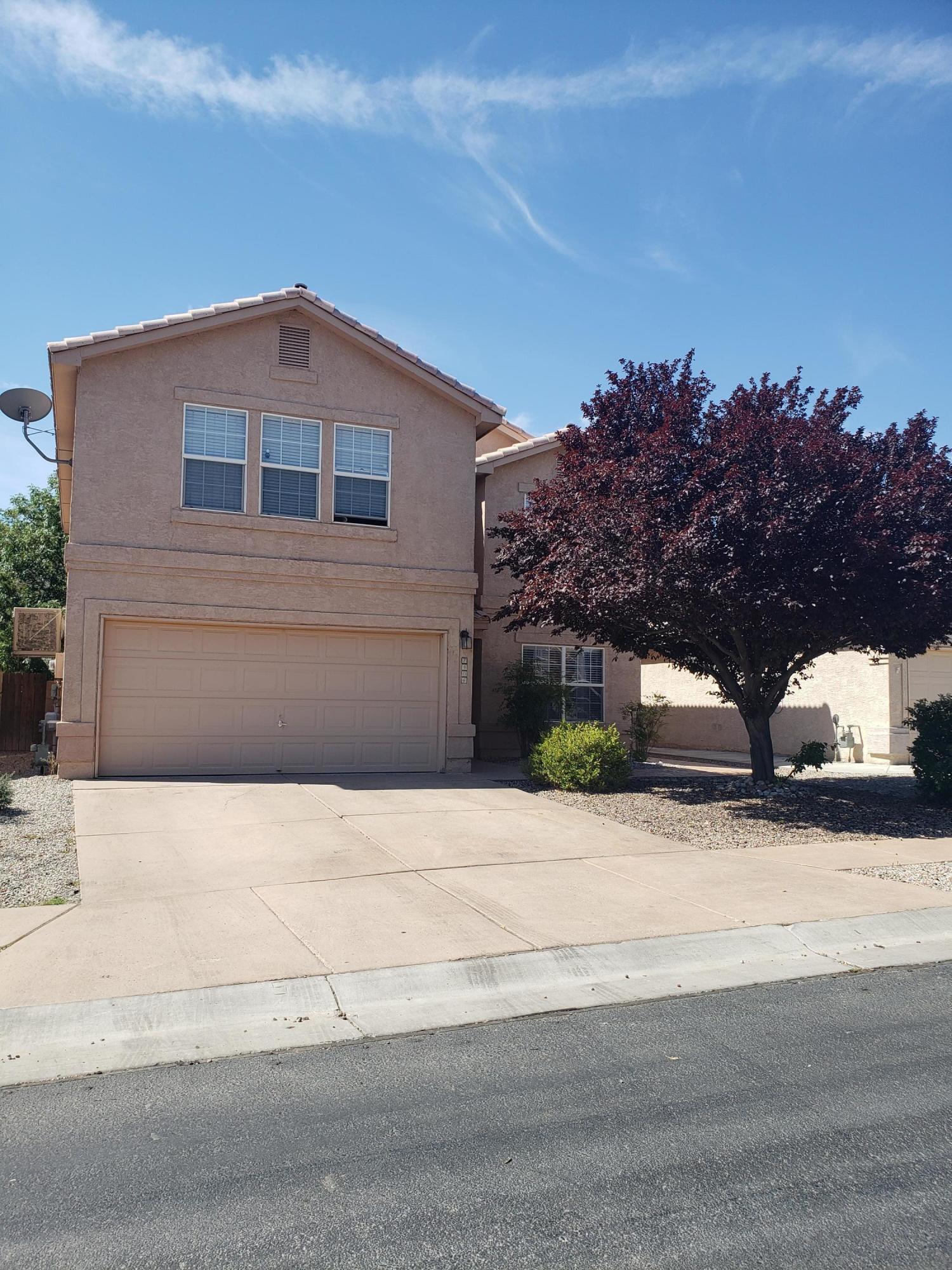 7404 VIA SERENO SW Property Photo - Albuquerque, NM real estate listing