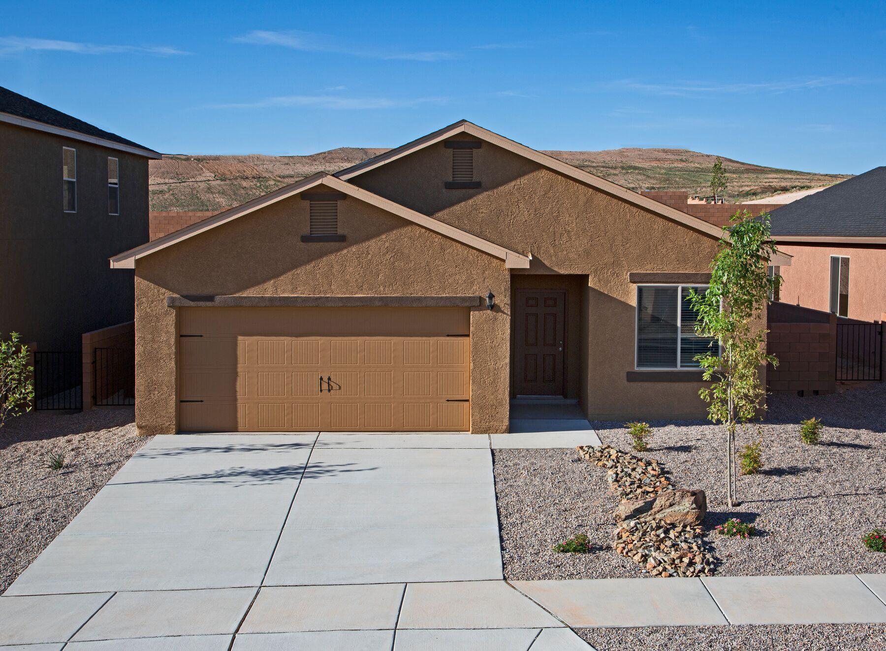 3736 Buffalo Trail Road NE Property Photo - Rio Rancho, NM real estate listing