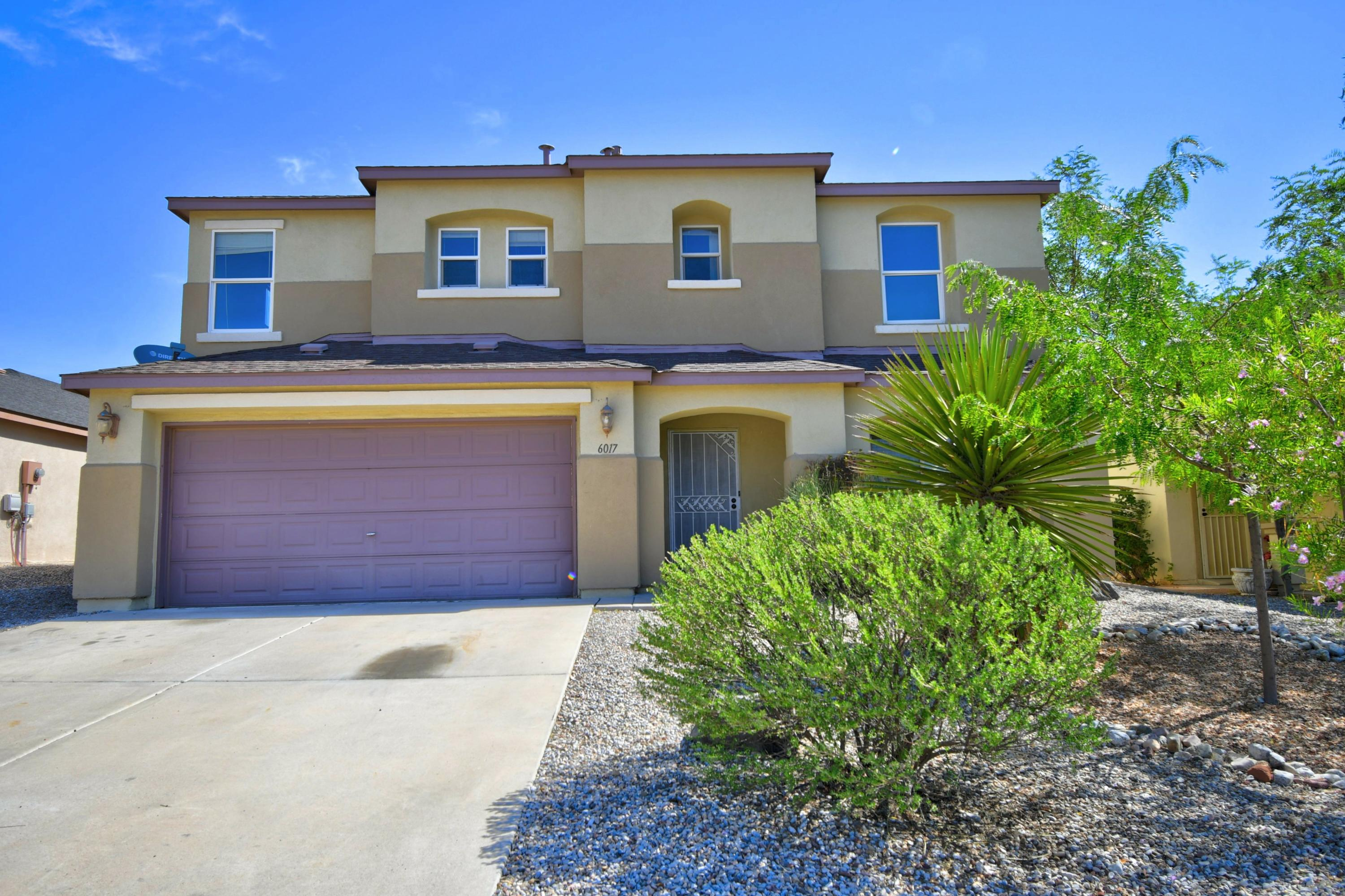 6017 CROWNPOINT Drive NE Property Photo - Rio Rancho, NM real estate listing