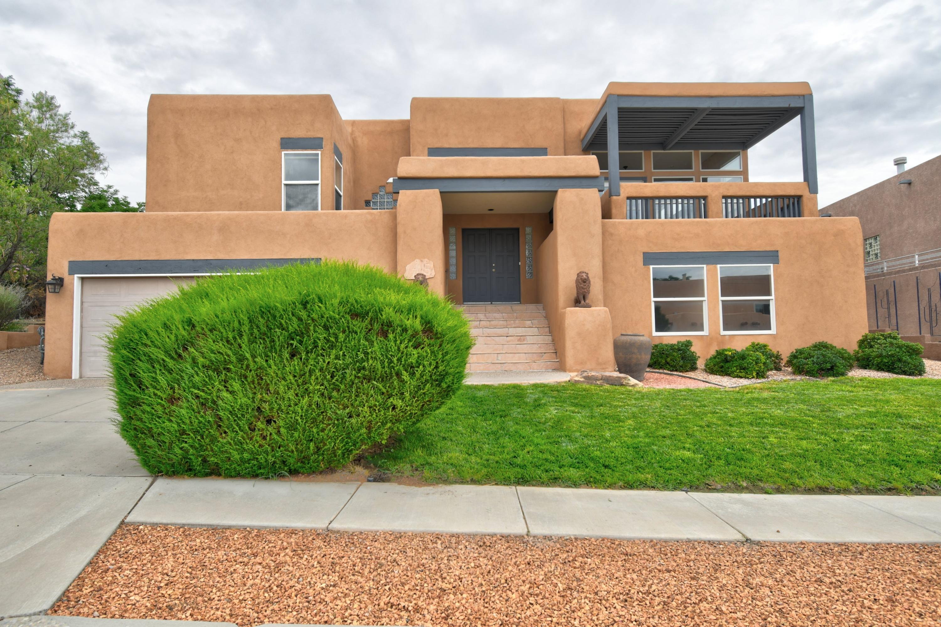 4015 STOWE Road NW Property Photo - Albuquerque, NM real estate listing