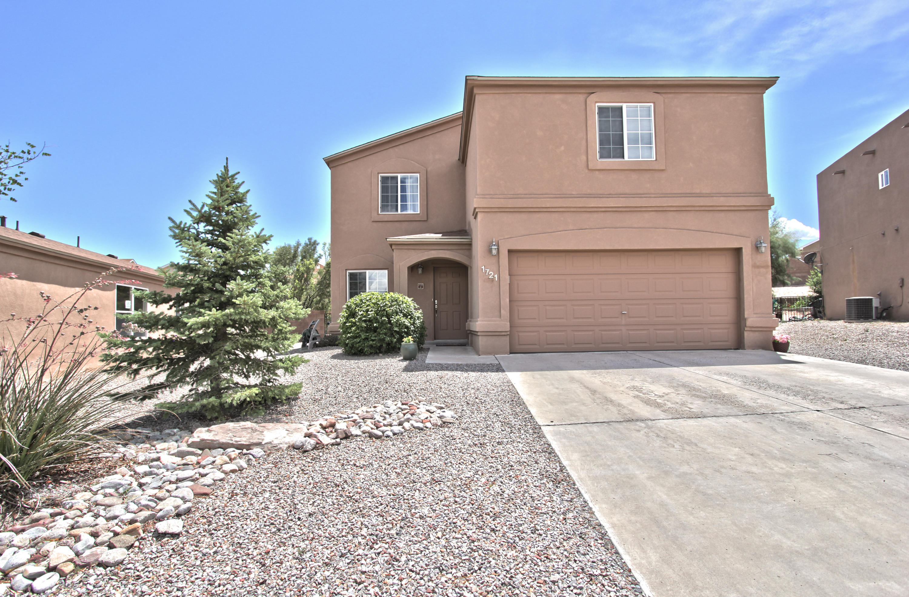 1721 SAN PEDRO Road NE Property Photo - Rio Rancho, NM real estate listing