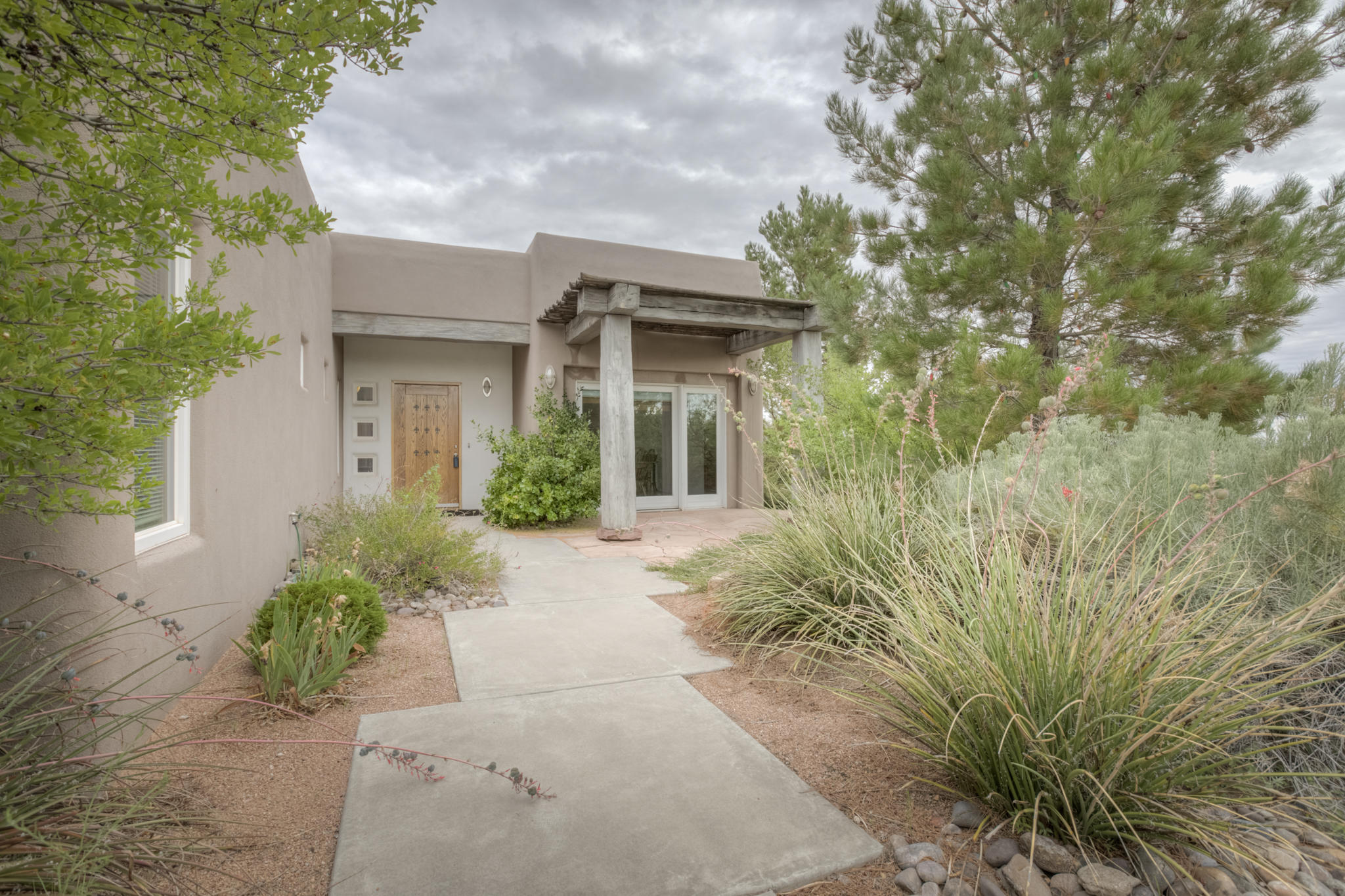 5019 MIDNIGHT VISTA Avenue NW Property Photo - Albuquerque, NM real estate listing