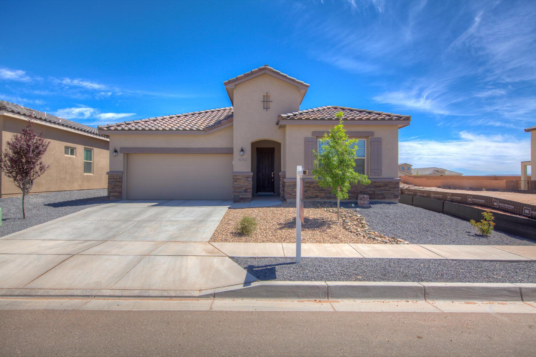 4042 Mountain Trail NE Property Photo - Rio Rancho, NM real estate listing