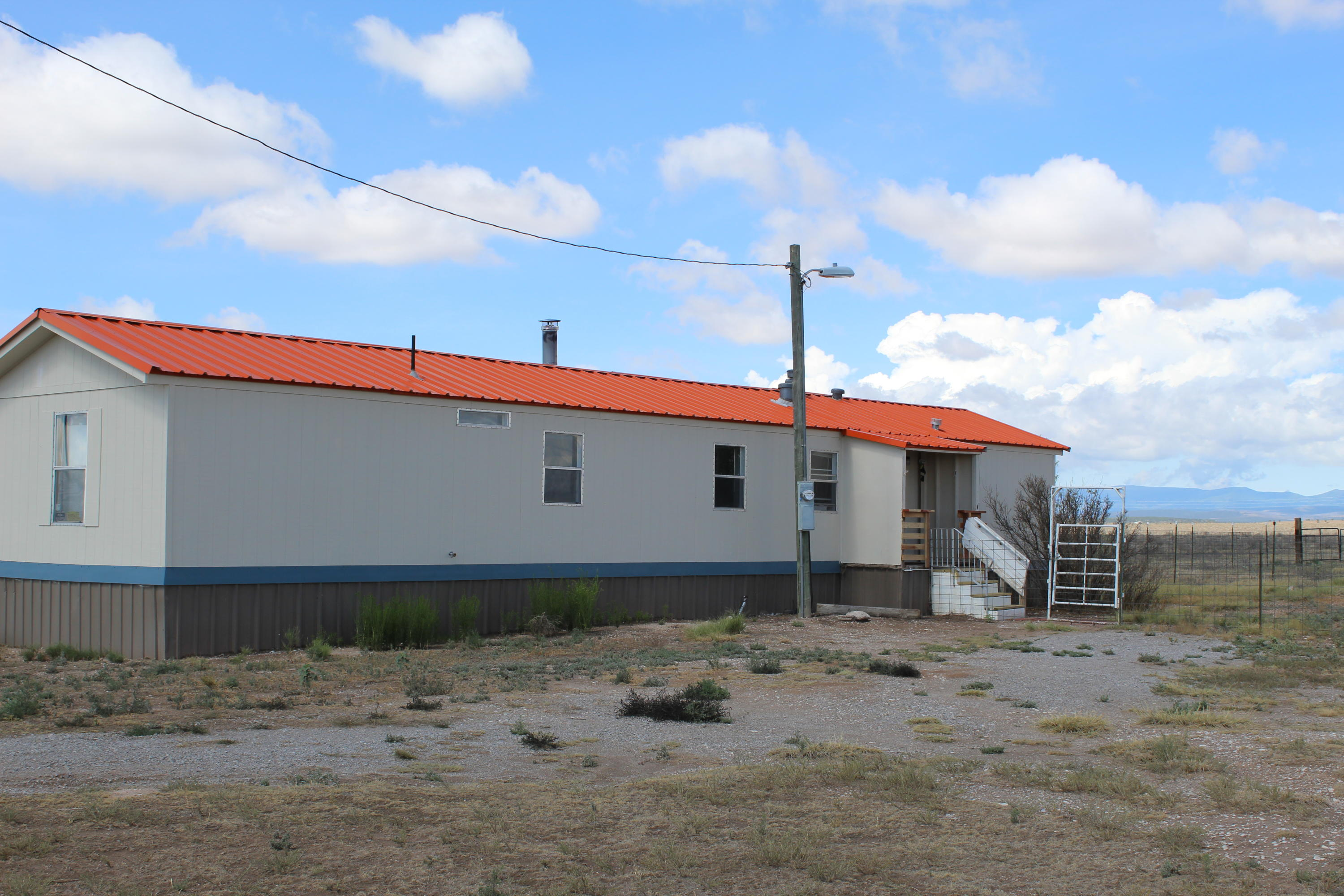 350 IRVING Road Property Photo - McIntosh, NM real estate listing