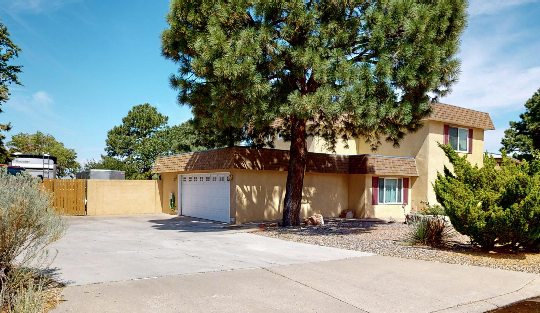 1062 MATADOR Avenue SE Property Photo - Albuquerque, NM real estate listing