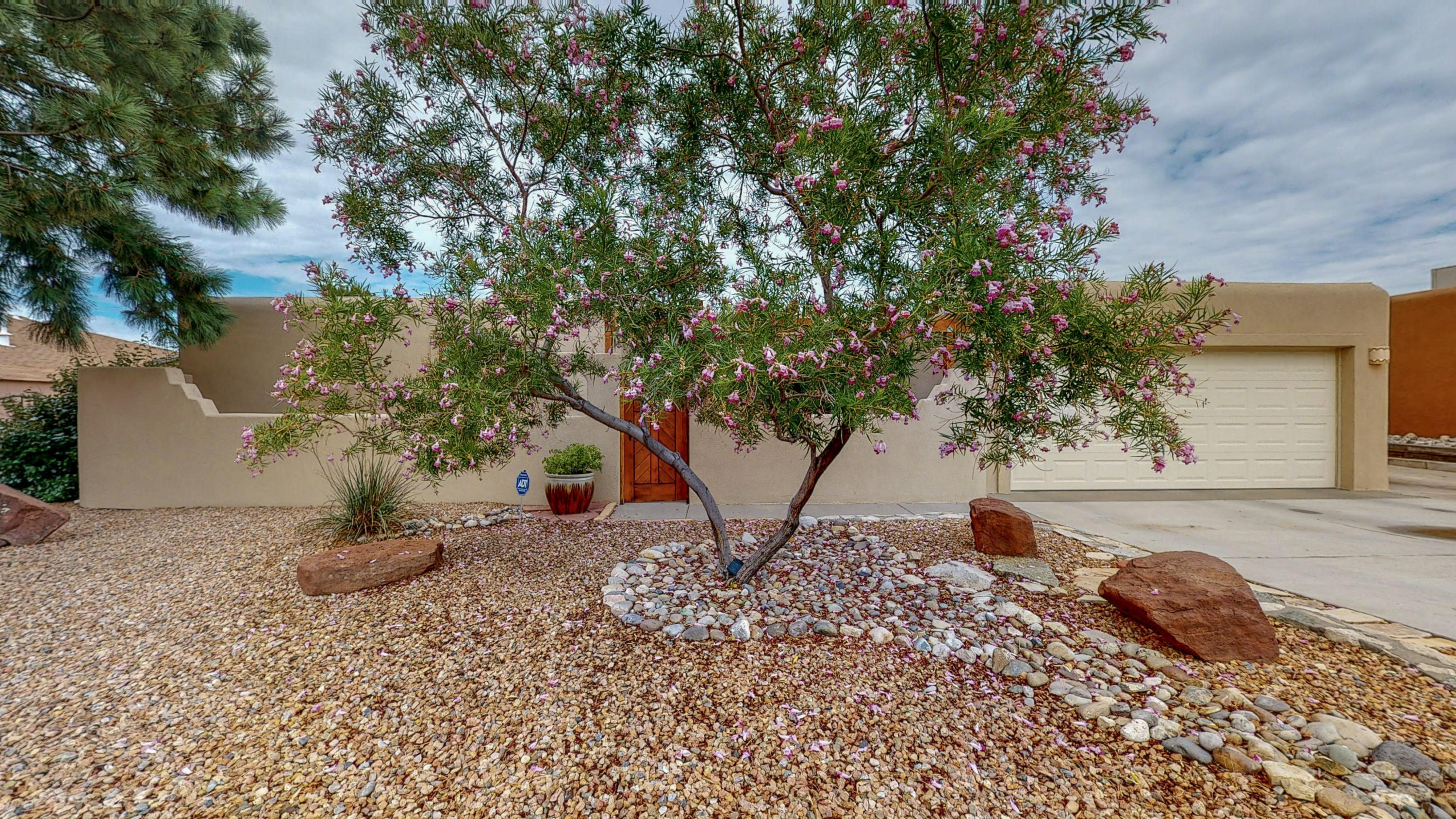 2409 PUNTA DE VISTA Drive NE Property Photo - Albuquerque, NM real estate listing
