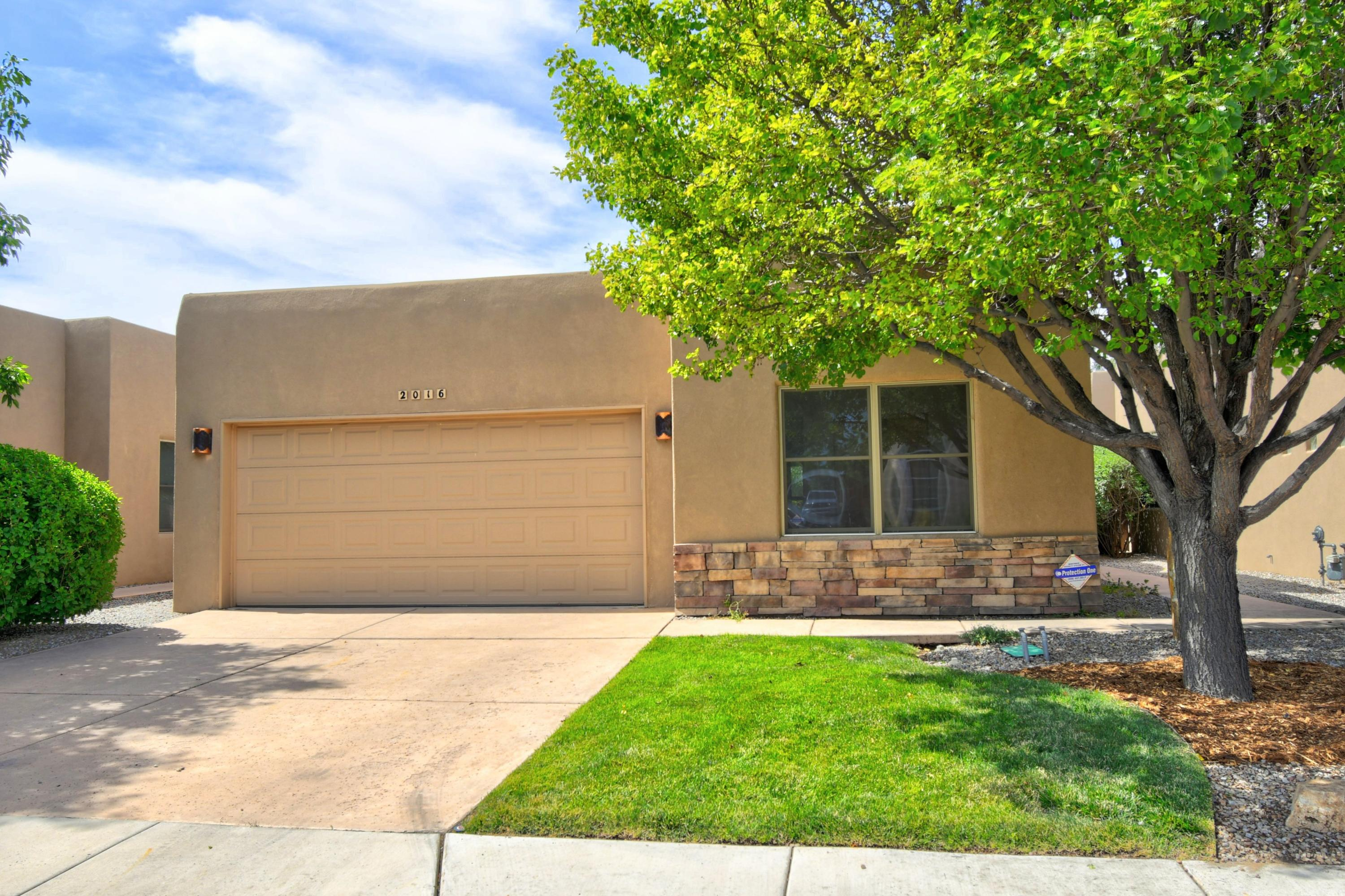 2016 SYDNEY Lane NW Property Photo - Albuquerque, NM real estate listing