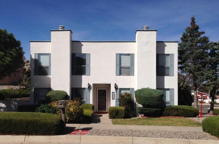 14319 MARQUETTE Drive NE Property Photo - Albuquerque, NM real estate listing