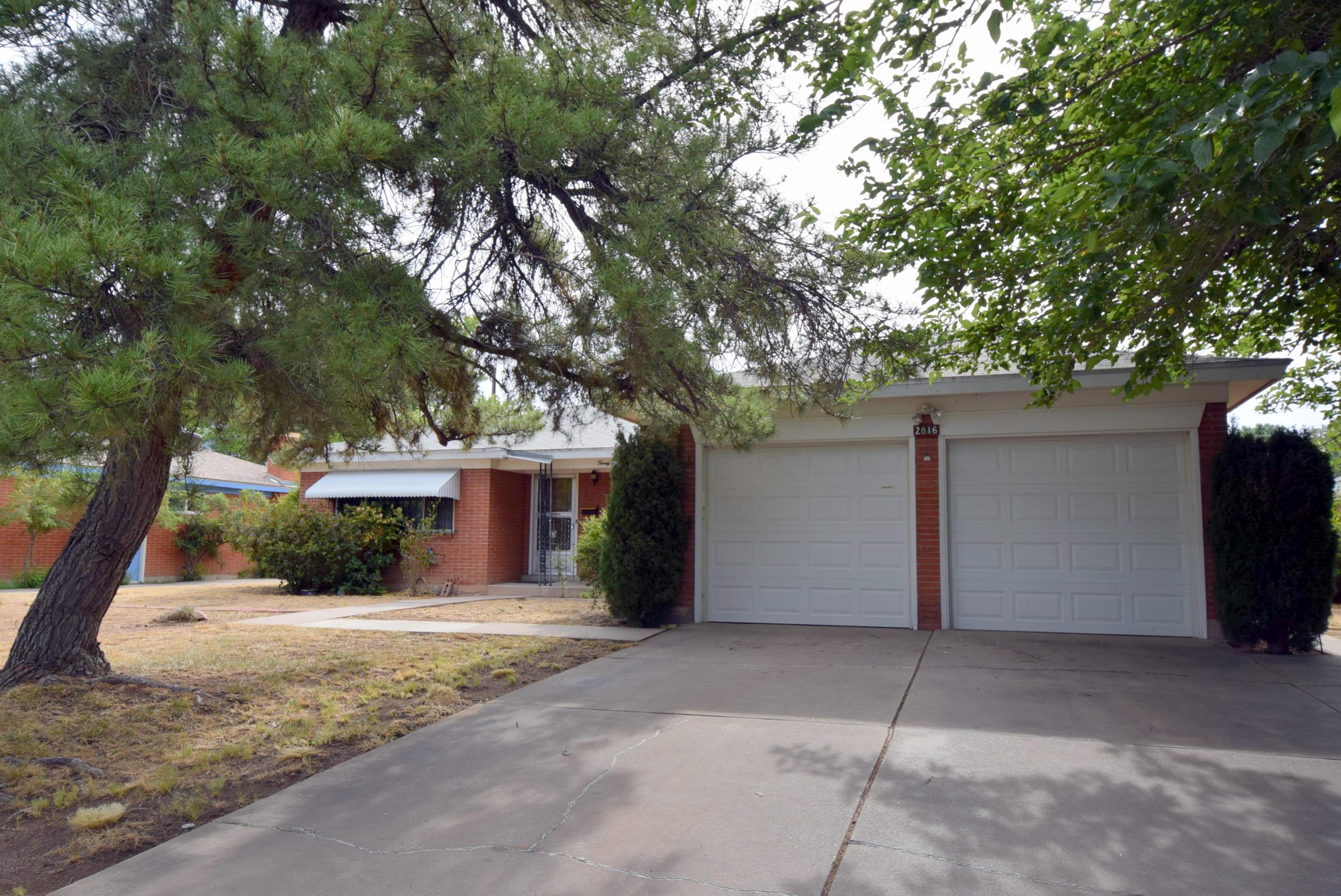 2816 Espanola Street NE Property Photo - Albuquerque, NM real estate listing