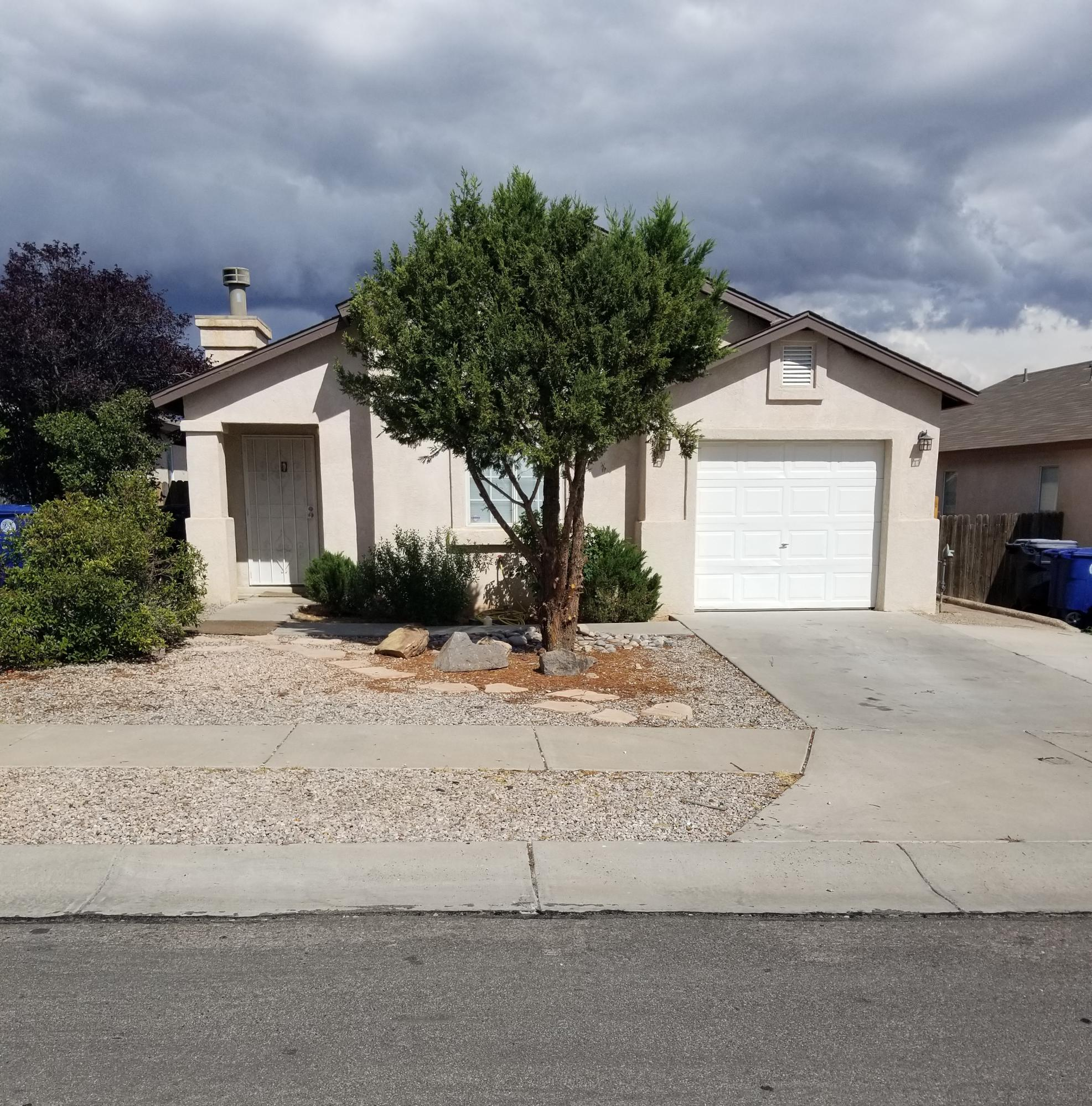 1518 S SILENT MEADOWS Place SW Property Photo - Albuquerque, NM real estate listing