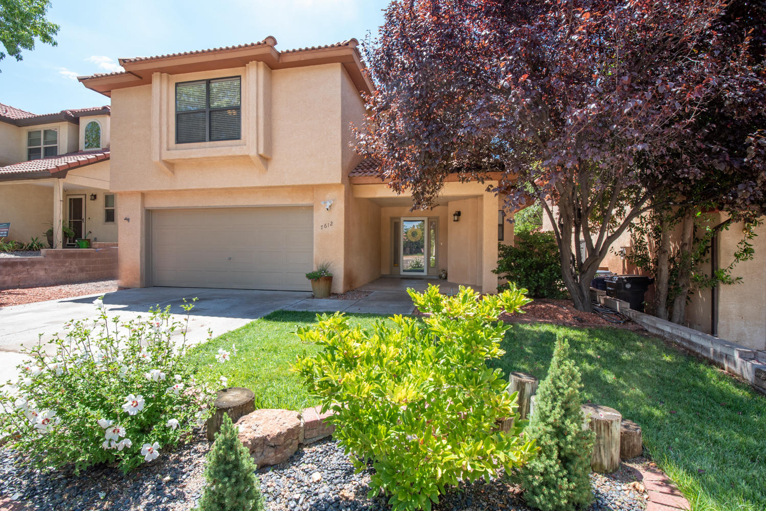 7612 OAKLAND Avenue NE Property Photo - Albuquerque, NM real estate listing