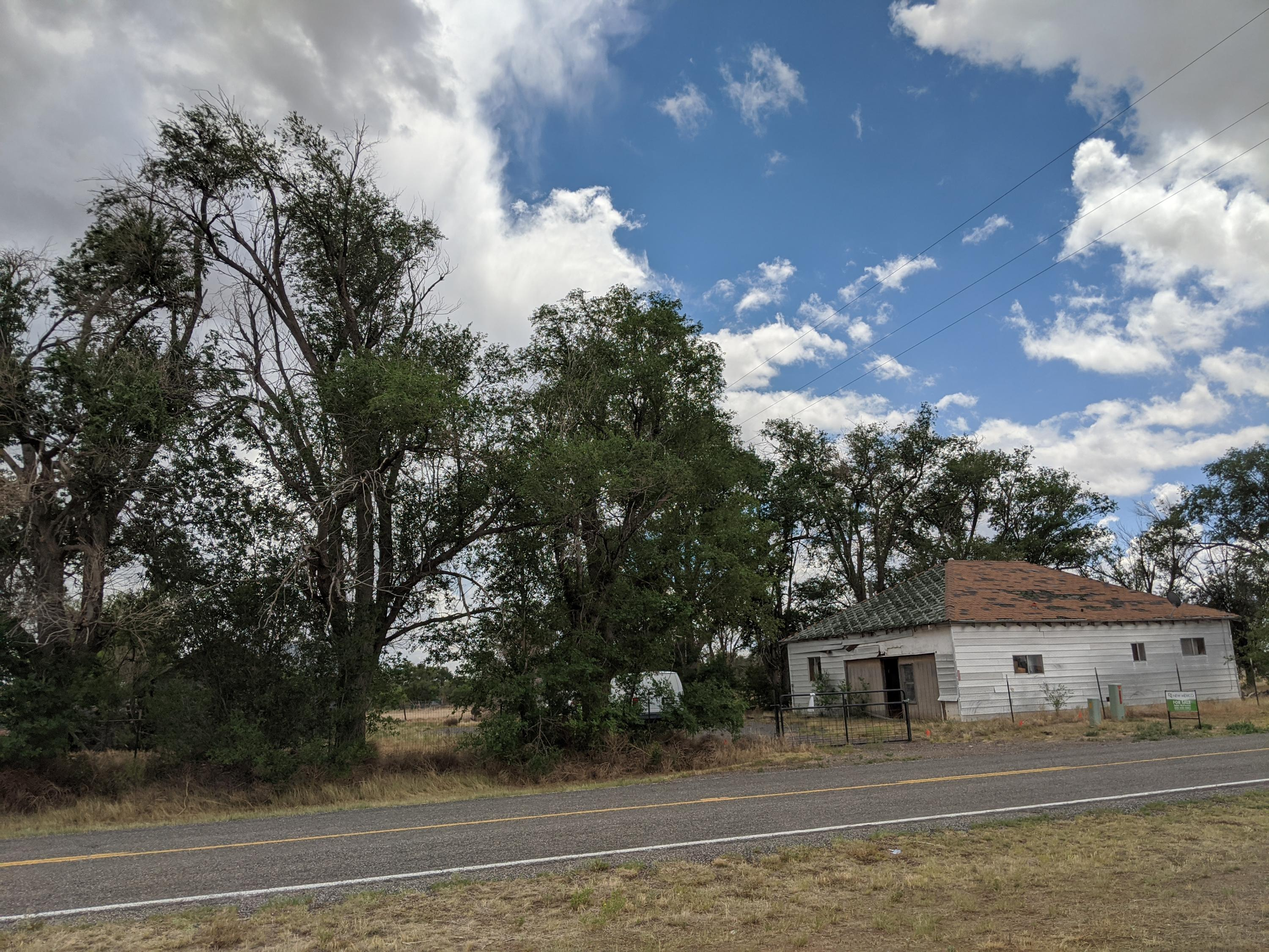 203 STATE HIGHWAY 3 Property Photo - Encino, NM real estate listing